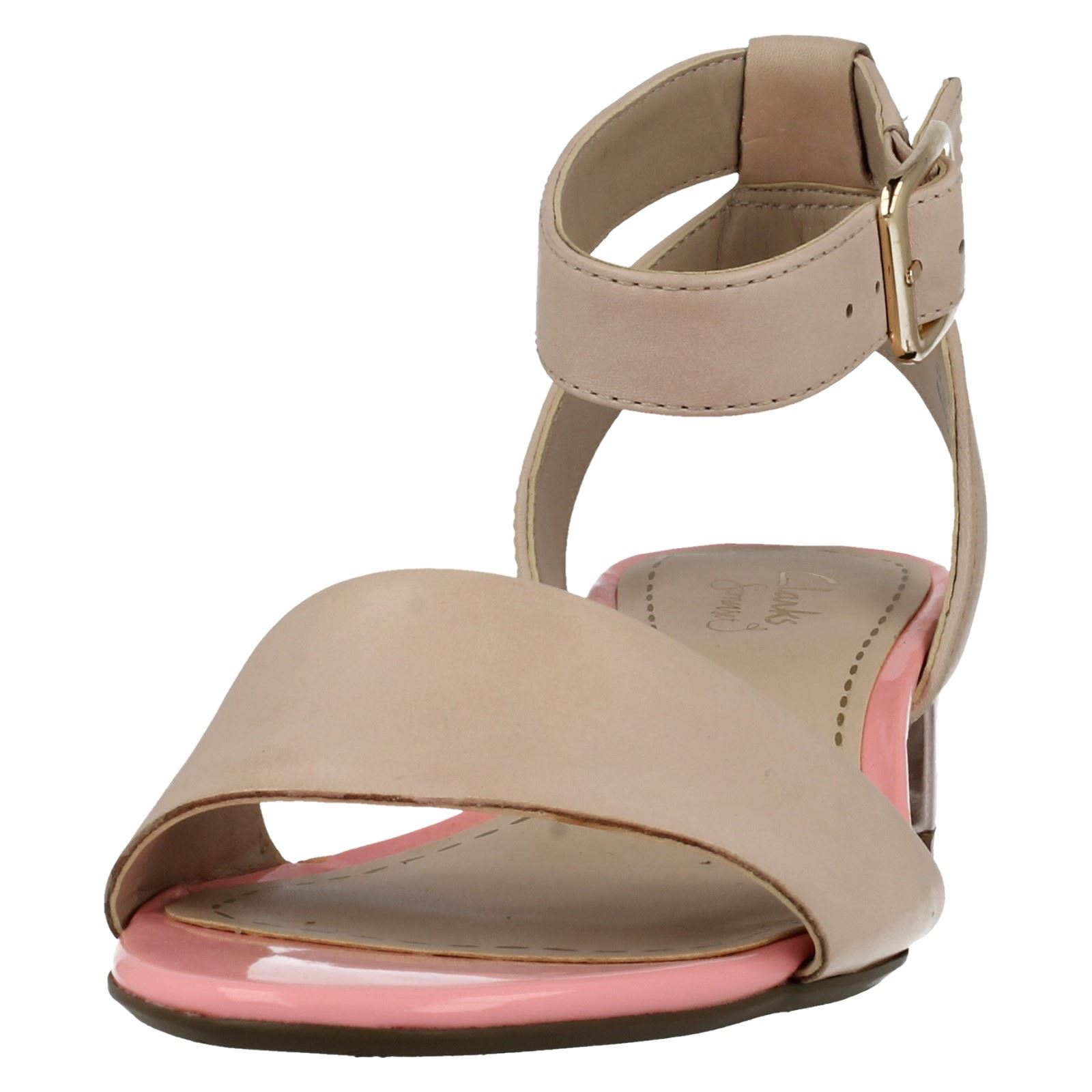 2ee2701e2c8b9e Ladies-Clarks-Sandals-Sharna-Balcony thumbnail 30