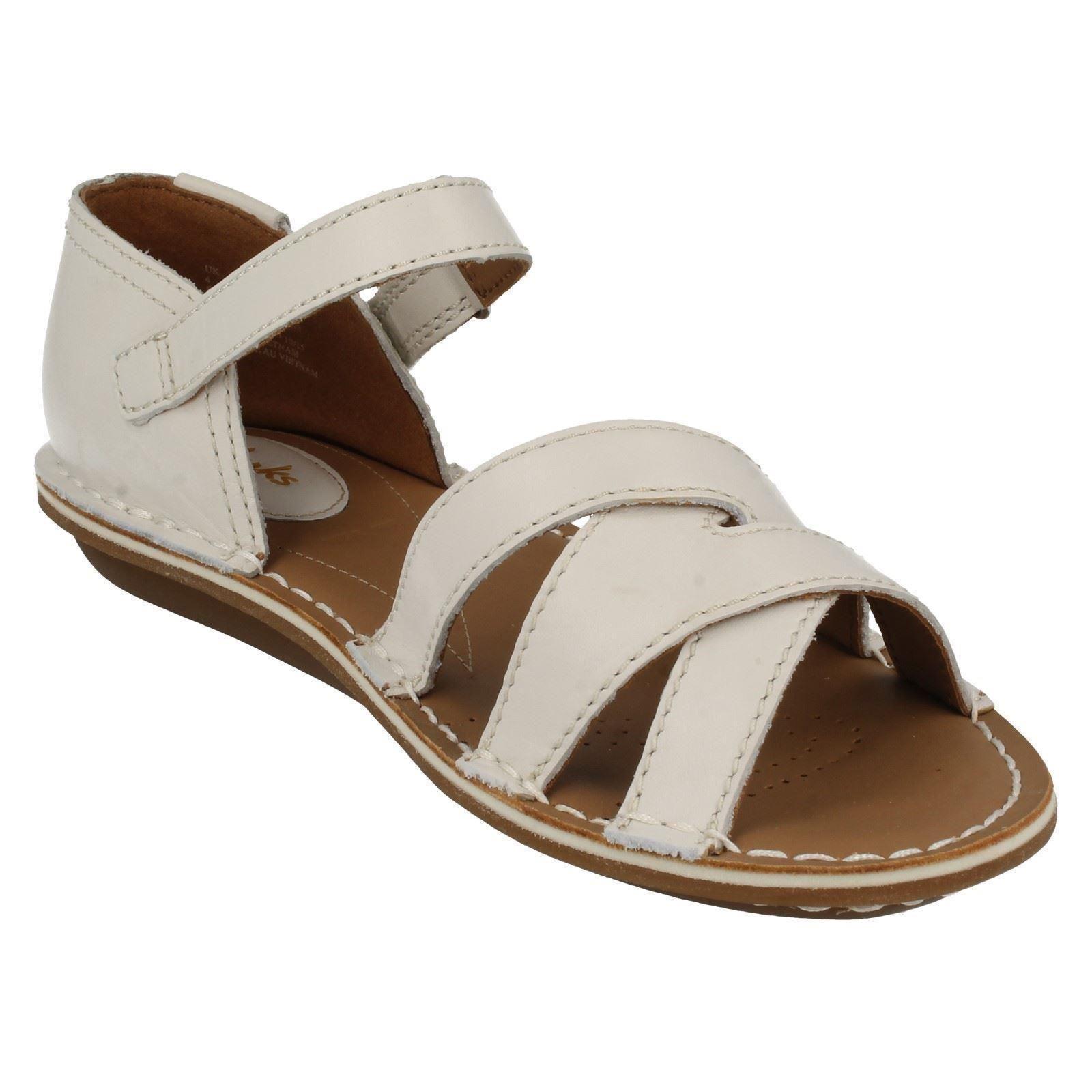 Clarks Ladies Summer Sandals Tustin Sahara Ebay
