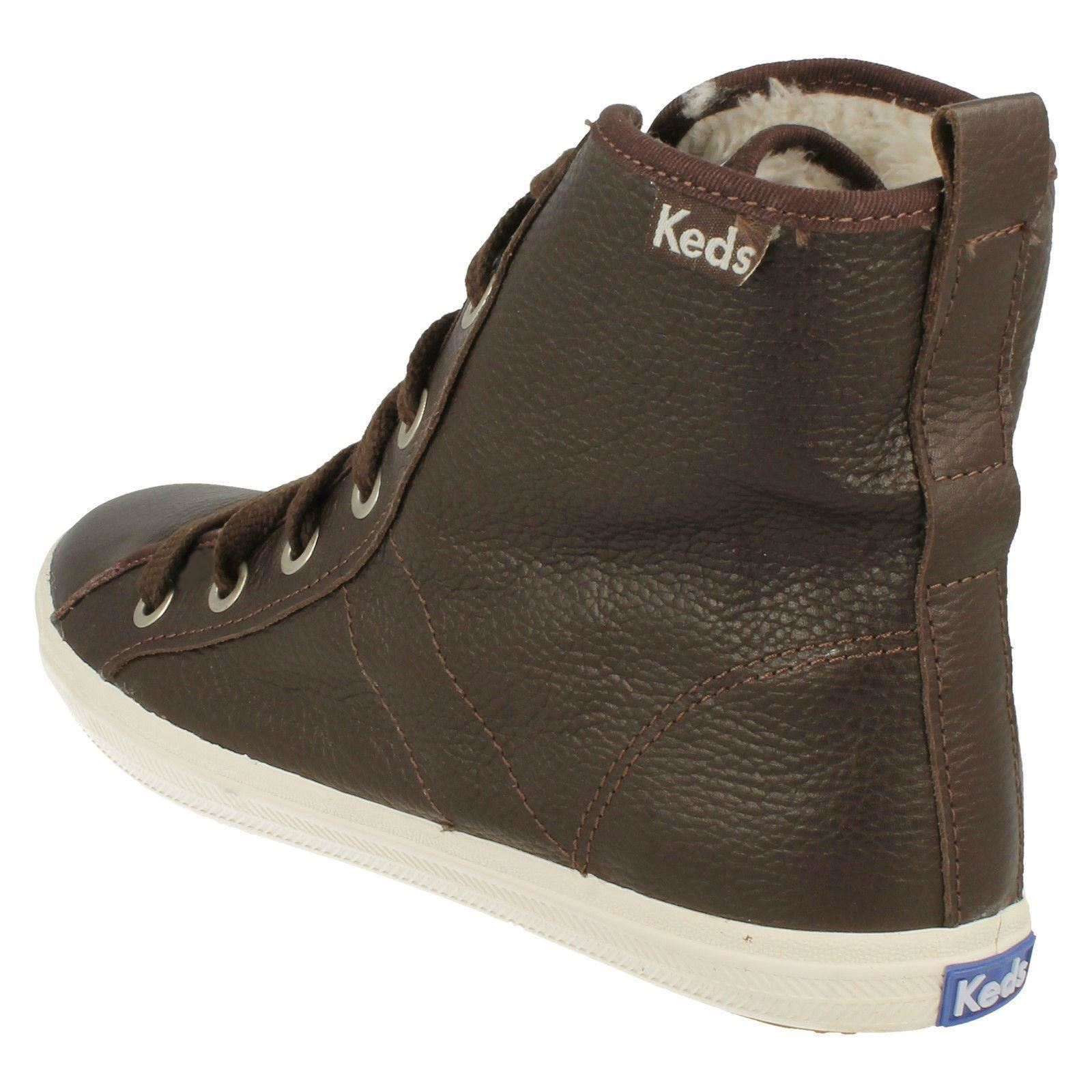 keds ankle boot