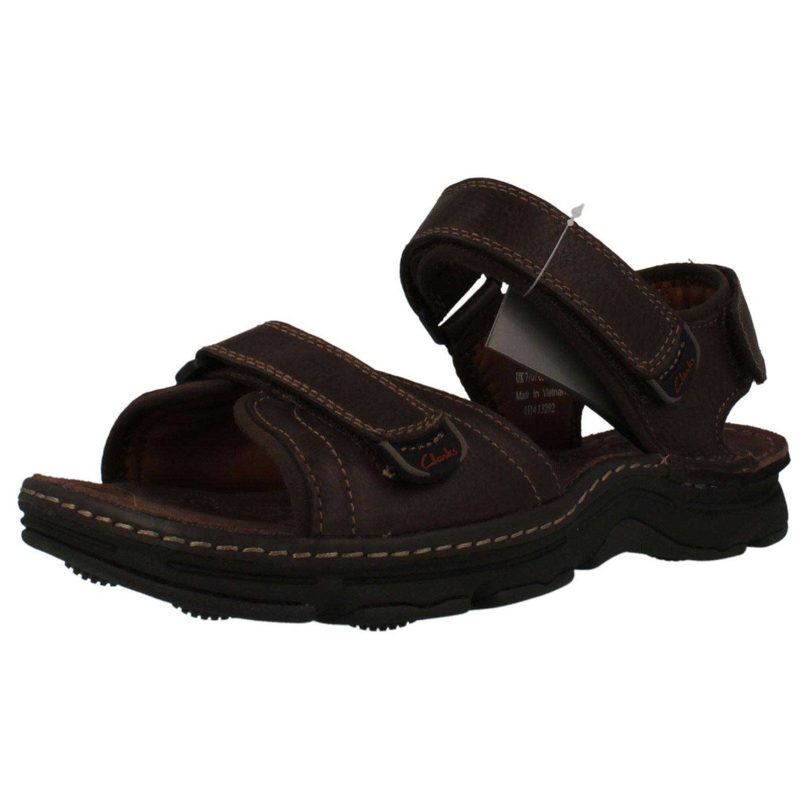 clarks active air sandals mens