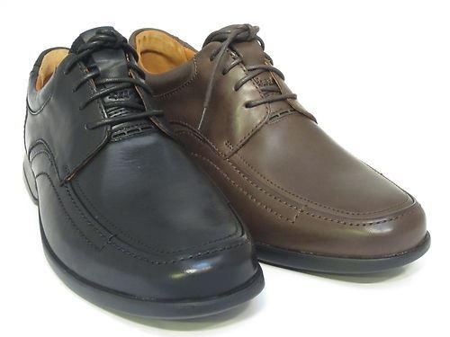 Mens-Clarks-Unstructured-Shoes-Un-Sanford