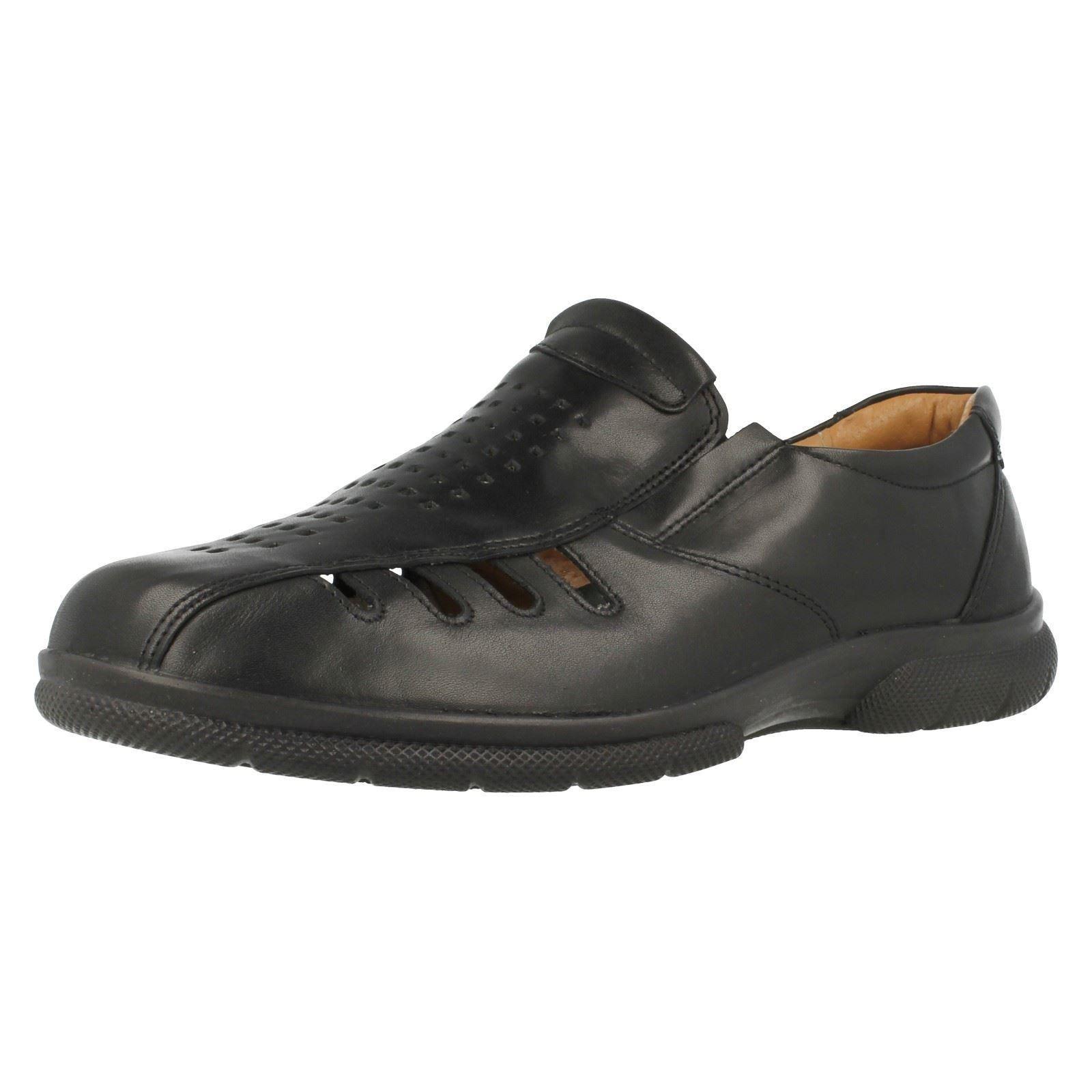 Sketchers Mens Extra Wtde Shoes