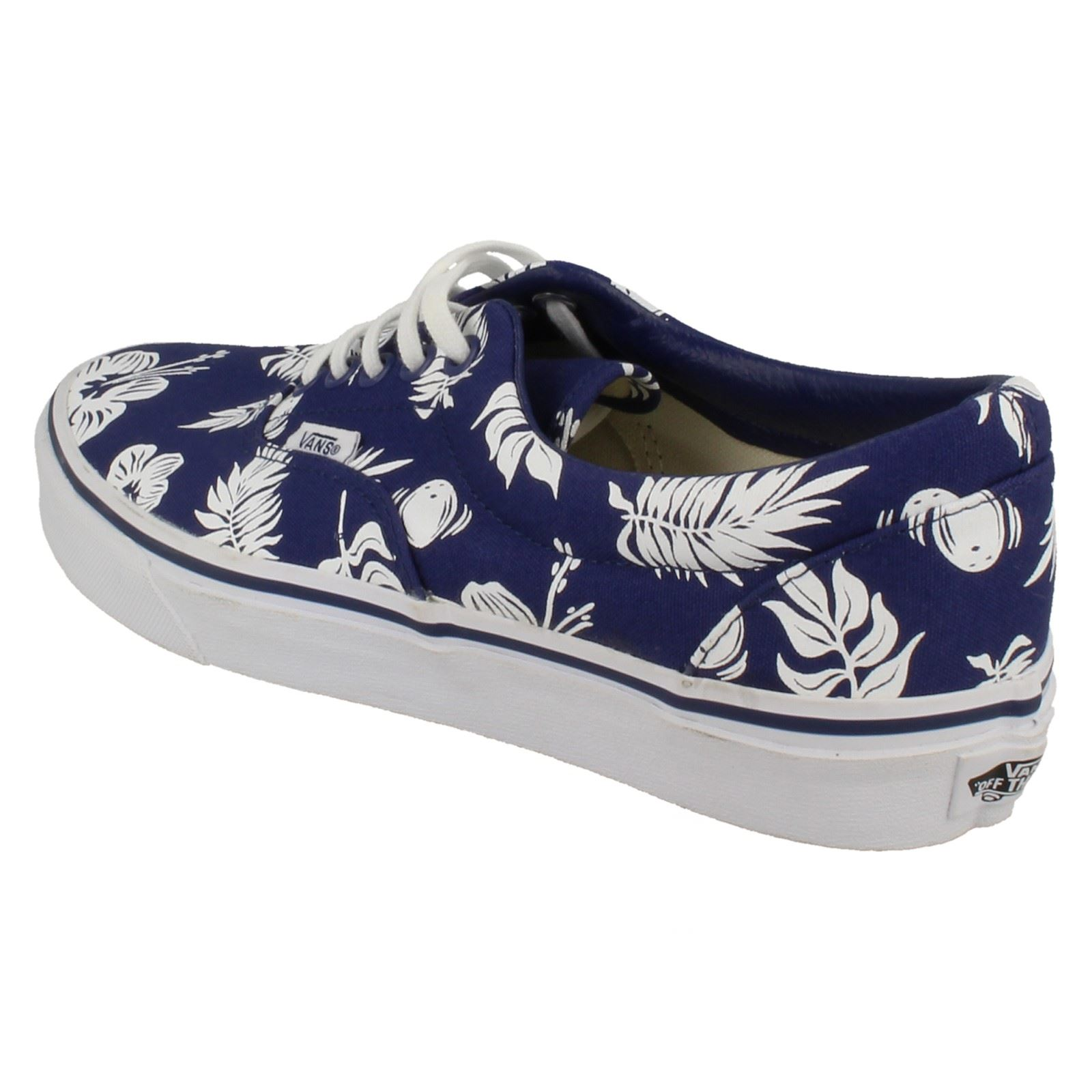 Wall Wall Bleu Off Vans Chaussure Marine Era achat The WbeE2YD9IH