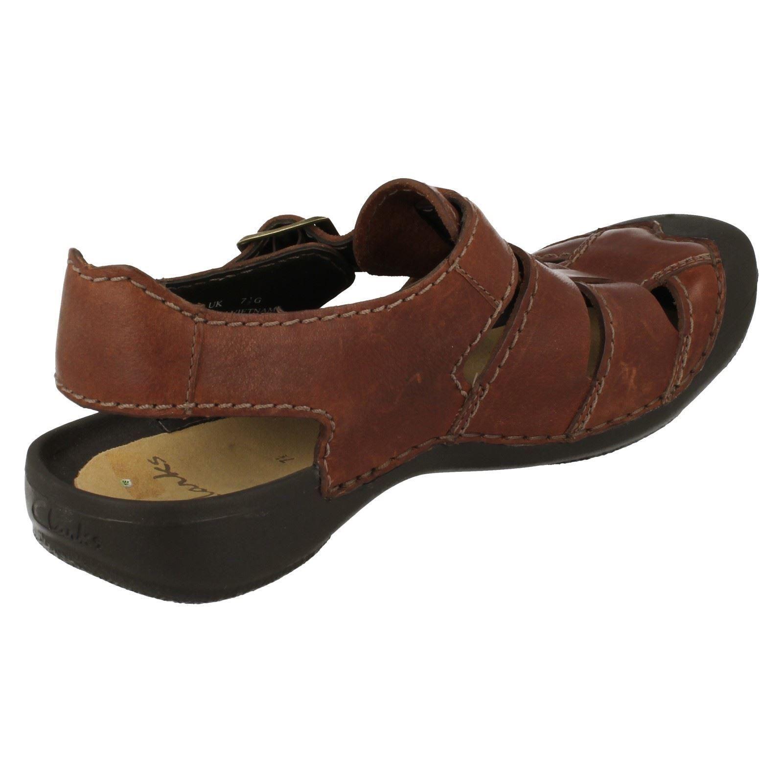 Clarks Adventure Shoes