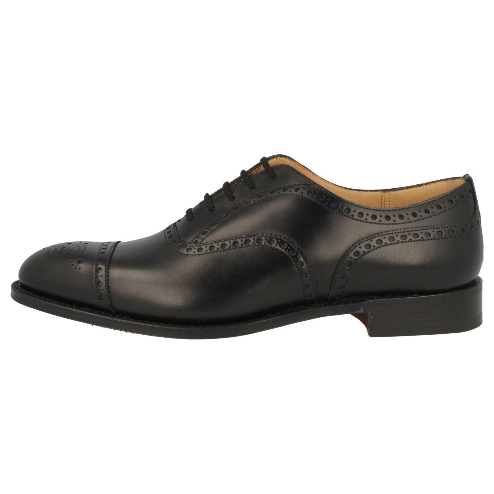 mens church s calf leather shoes diplomat