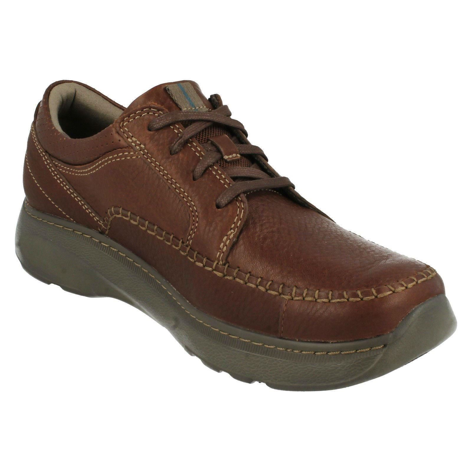 mens clarks shoes charton vibe ebay