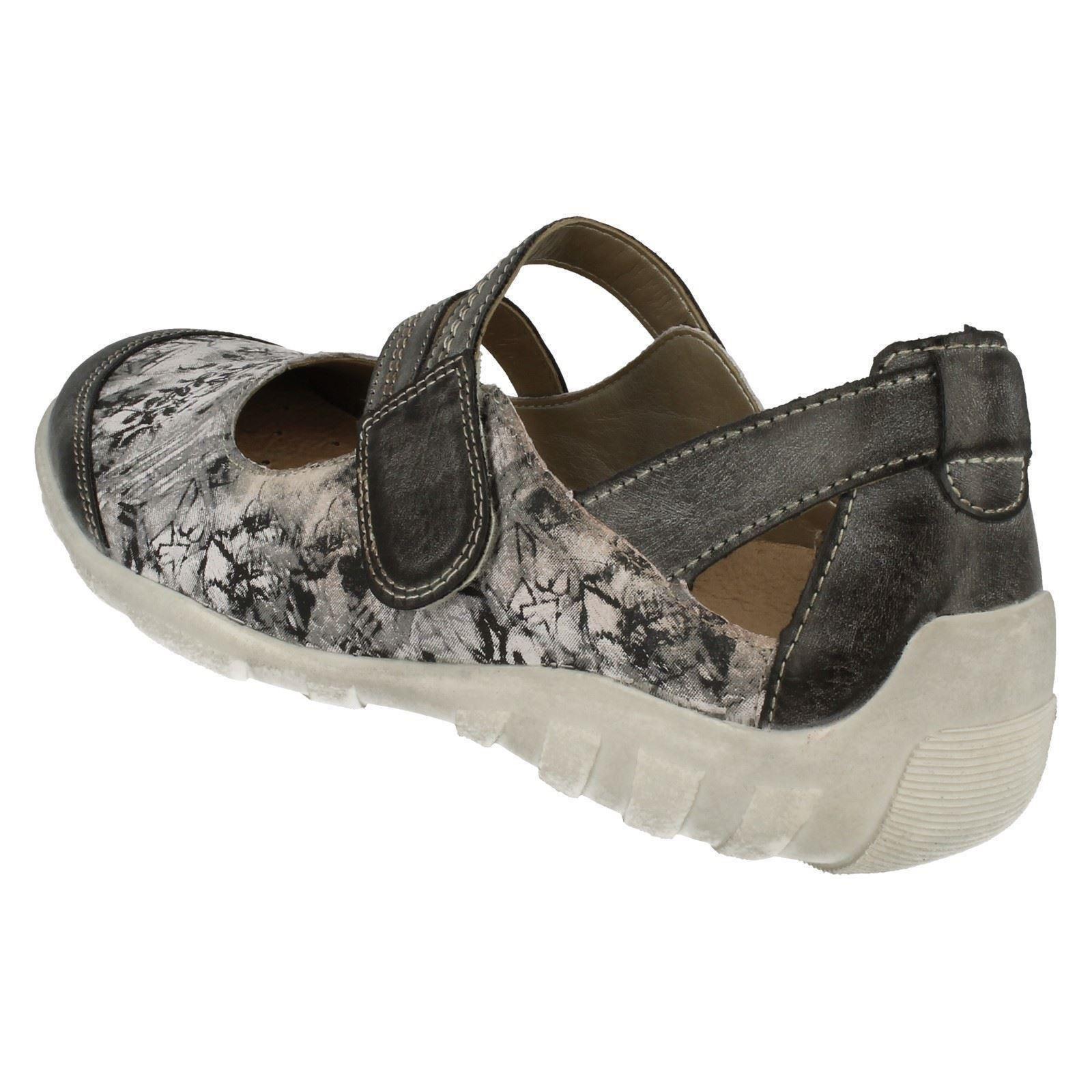 ladies remonte casual shoes 39 r3427 39 ebay. Black Bedroom Furniture Sets. Home Design Ideas