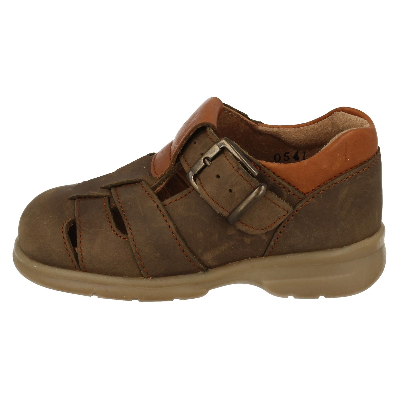 Startrite-Infant-Boys-T-Bar-Summer-Shoes-Fisher