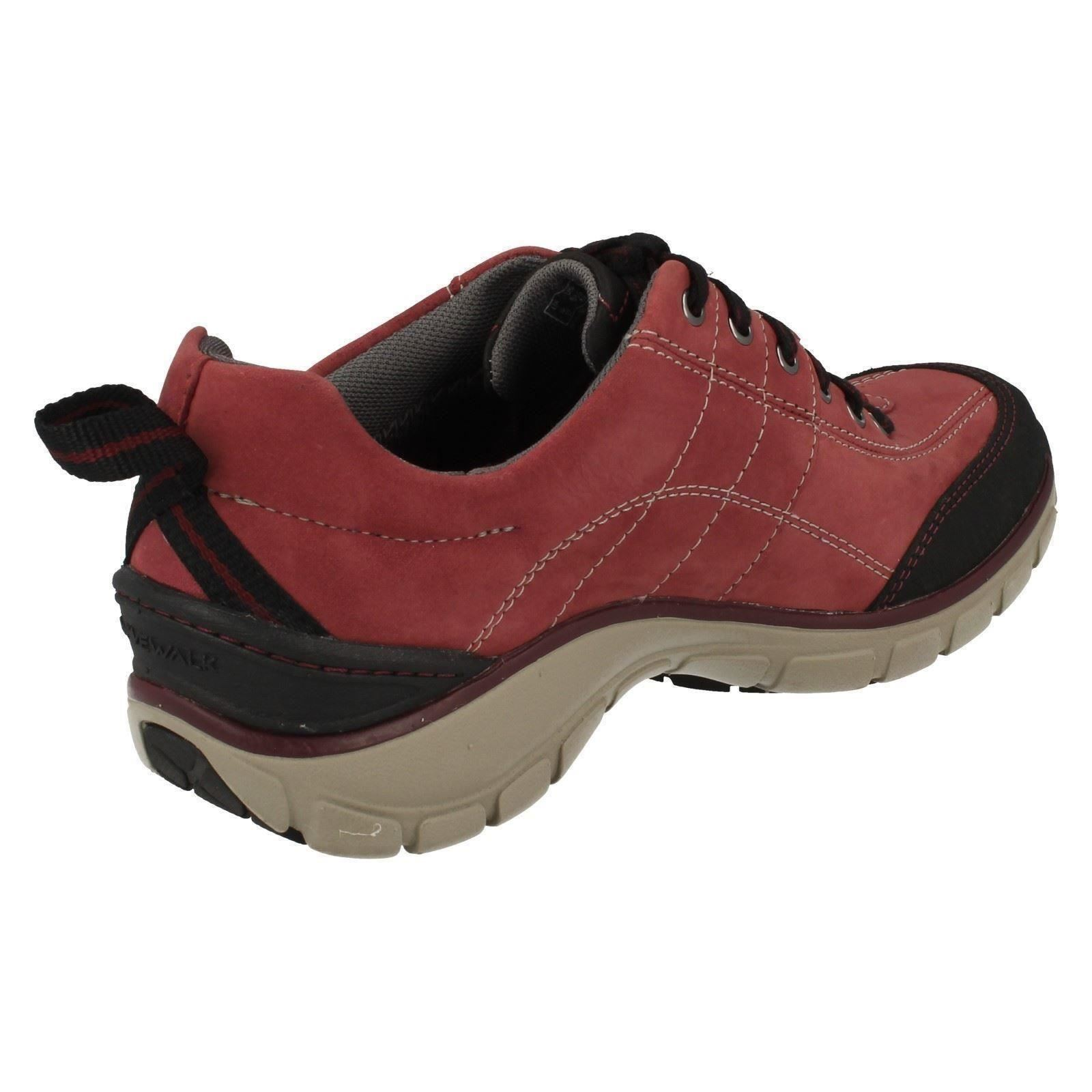 Clarks Sports Shoes Ladies