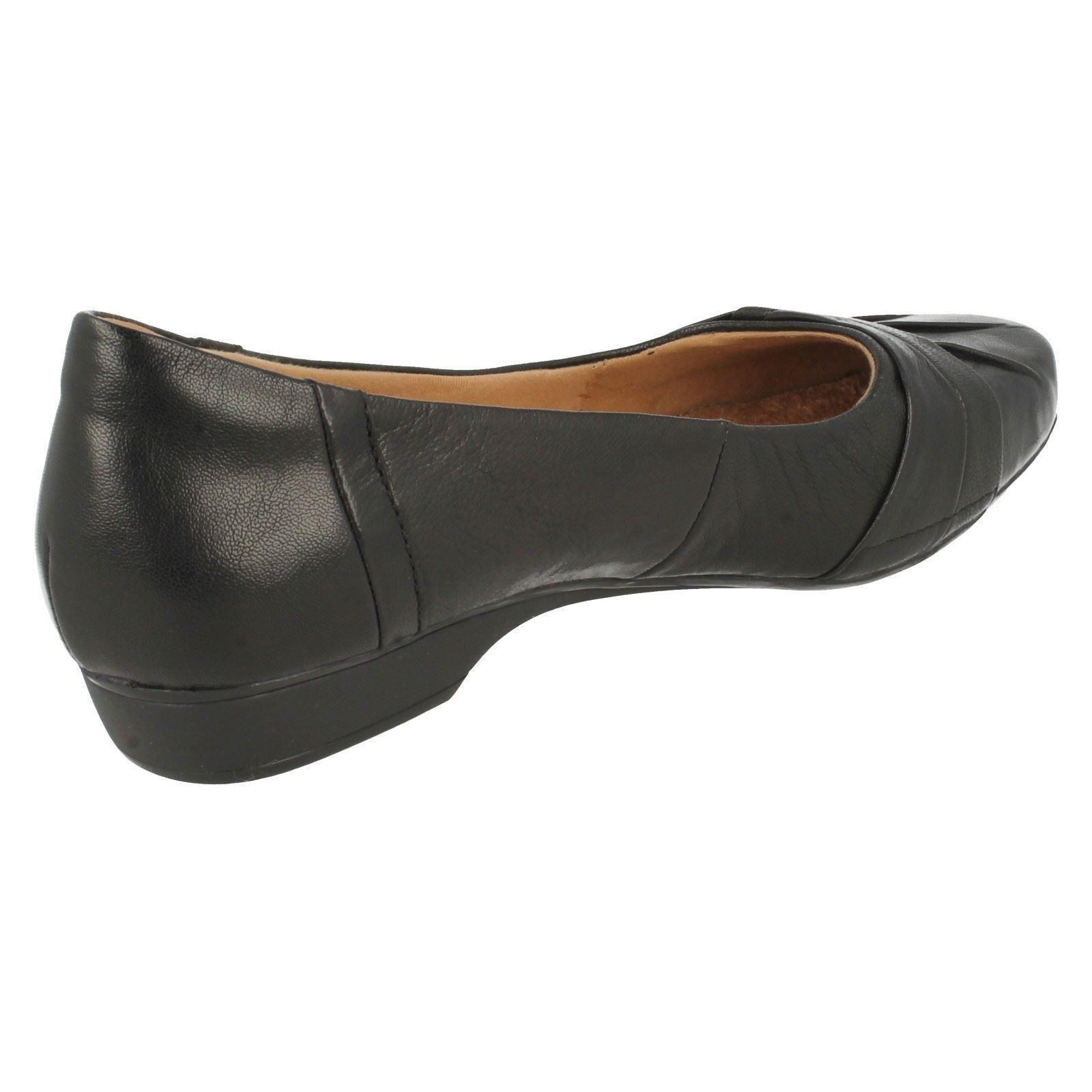 clarks slip on shoes blanche fria ebay