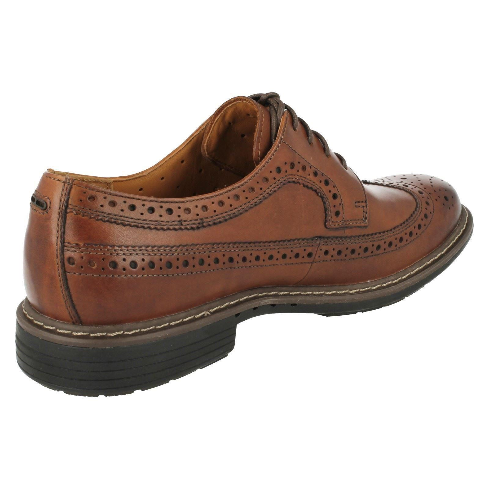 Clarks Unstructured Men S Shoes Uk