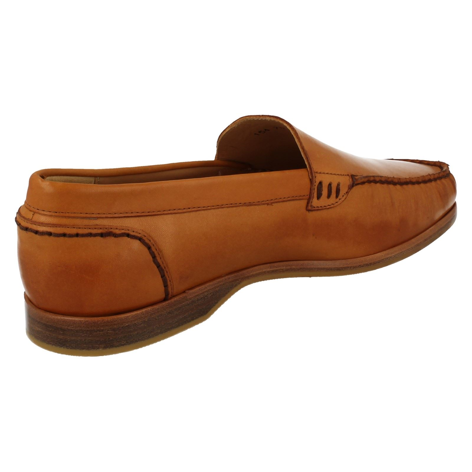 mens grenson moccasin shoes cardiff ebay
