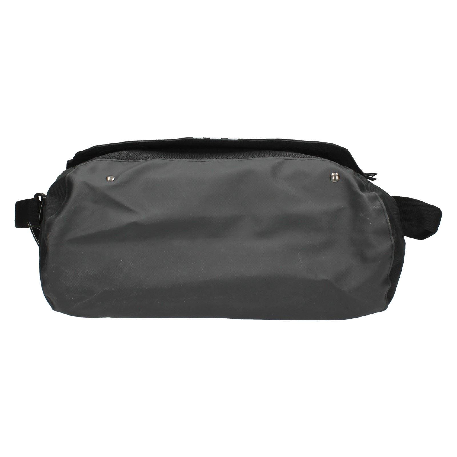 Mens Adidas Sporty Shoulder Bag V86891 | eBay