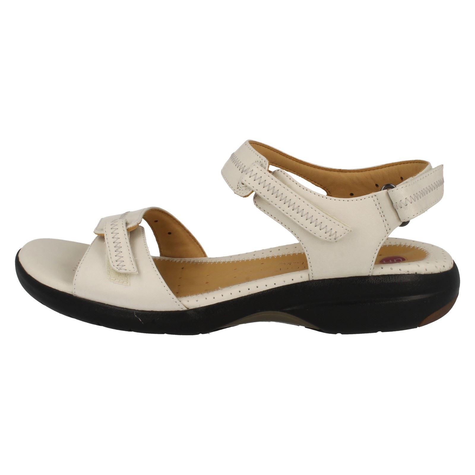 Ladies Clarks Unstructured Summer Sandals Un Galleon Ebay
