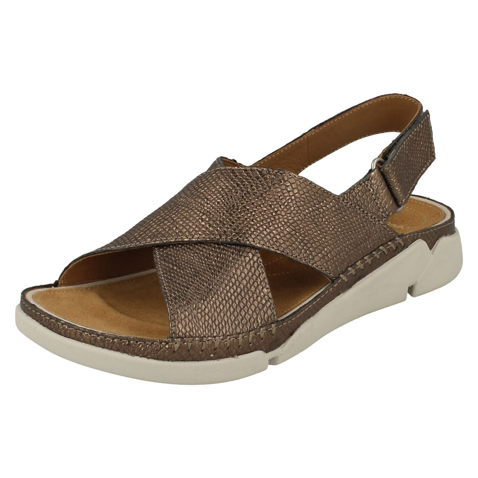 Summer Ladies Shoes At Clarks
