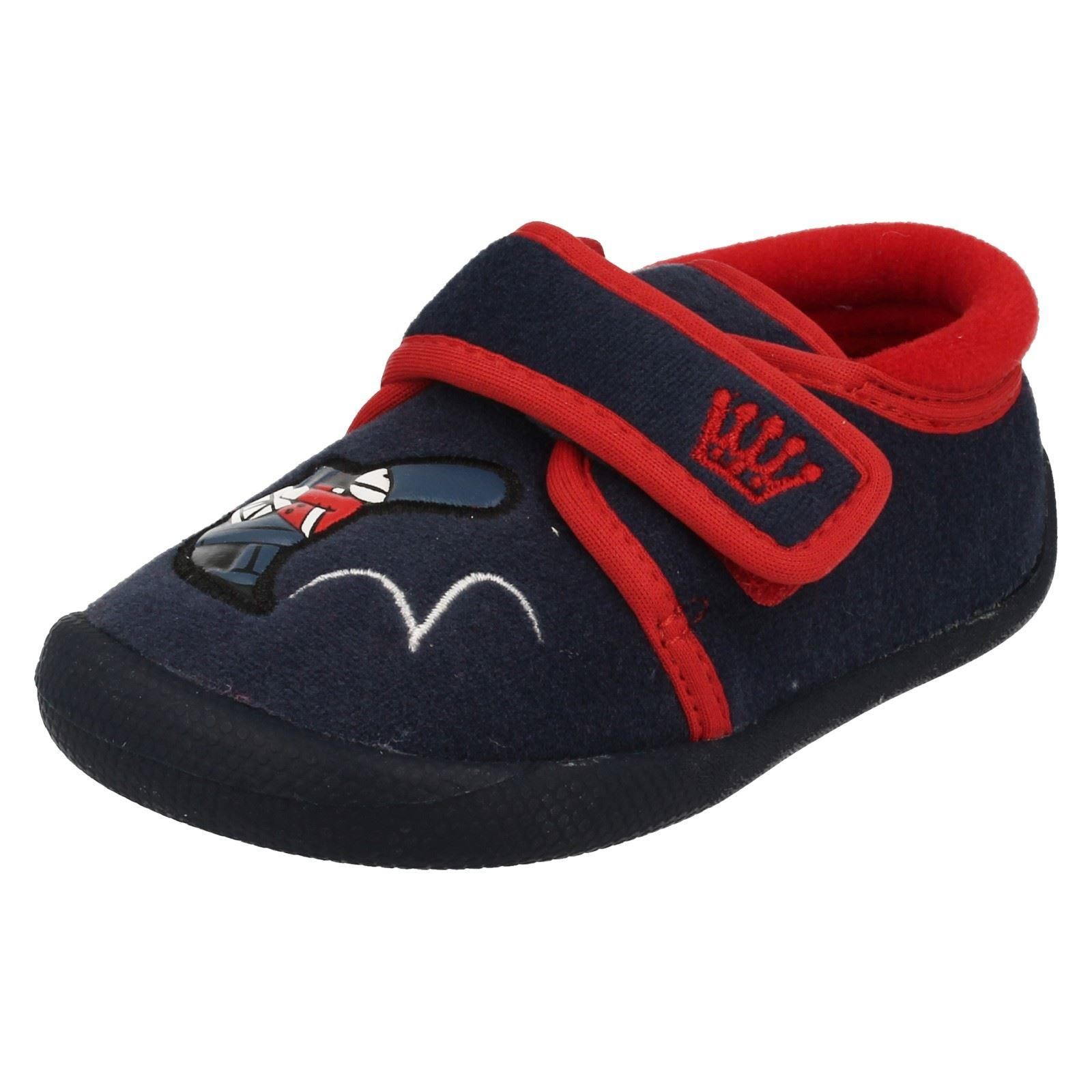 Boys Slippers Sale: Save Up to 50% Off! Shop northtercessbudh.cf's huge selection of Slippers for Boys - Over 70 styles available. FREE Shipping & Exchanges, and a % price guarantee!