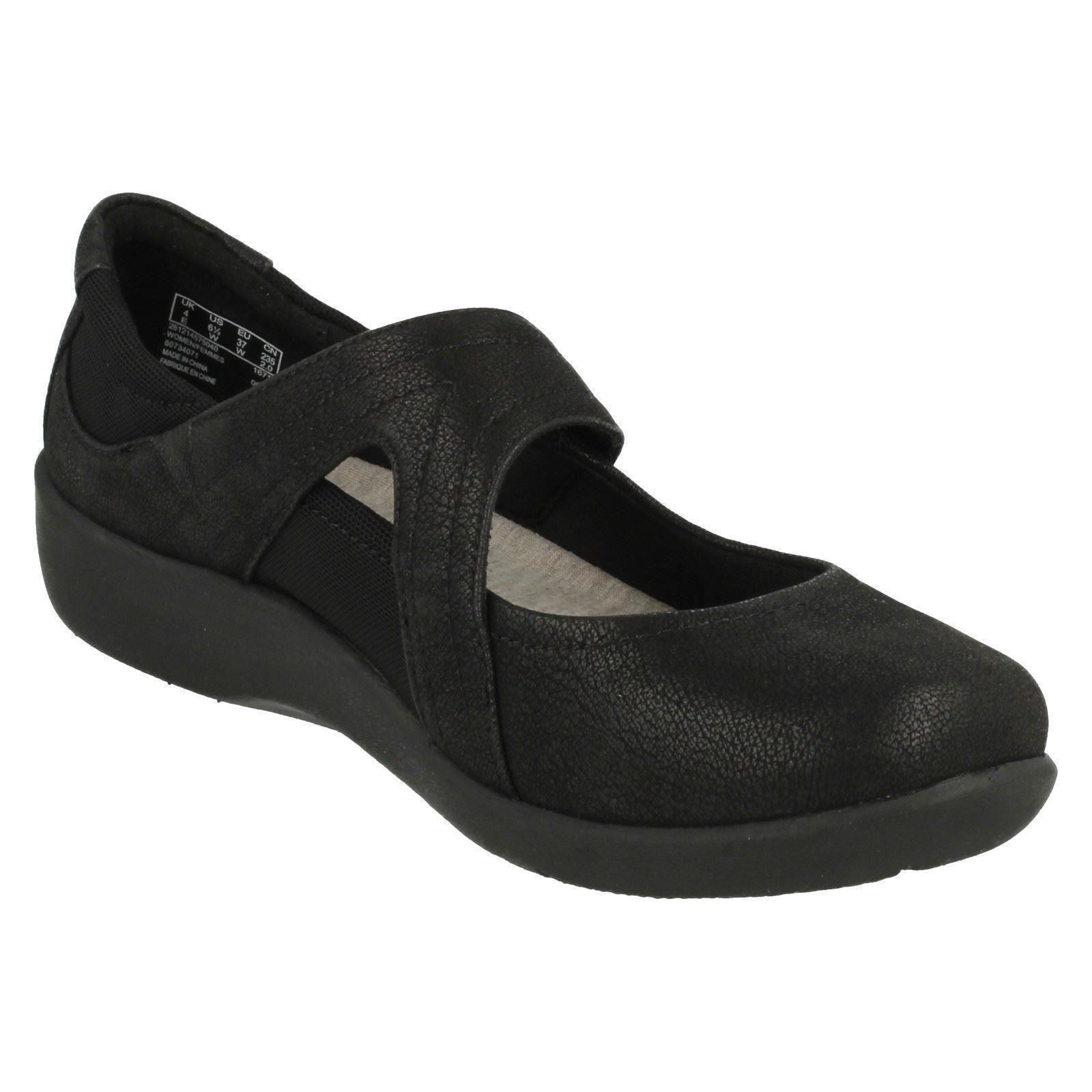 Clarks Sillian Bella Shoes Women S