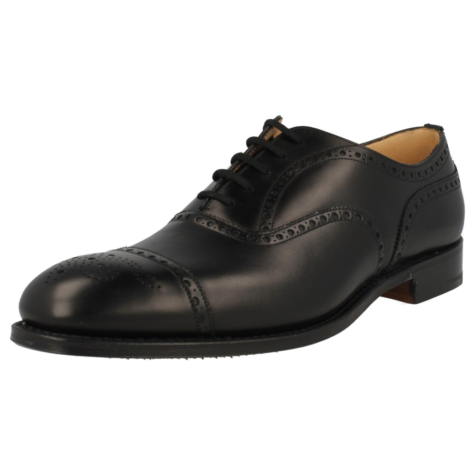 mens church s calf leather shoes diplomat ebay