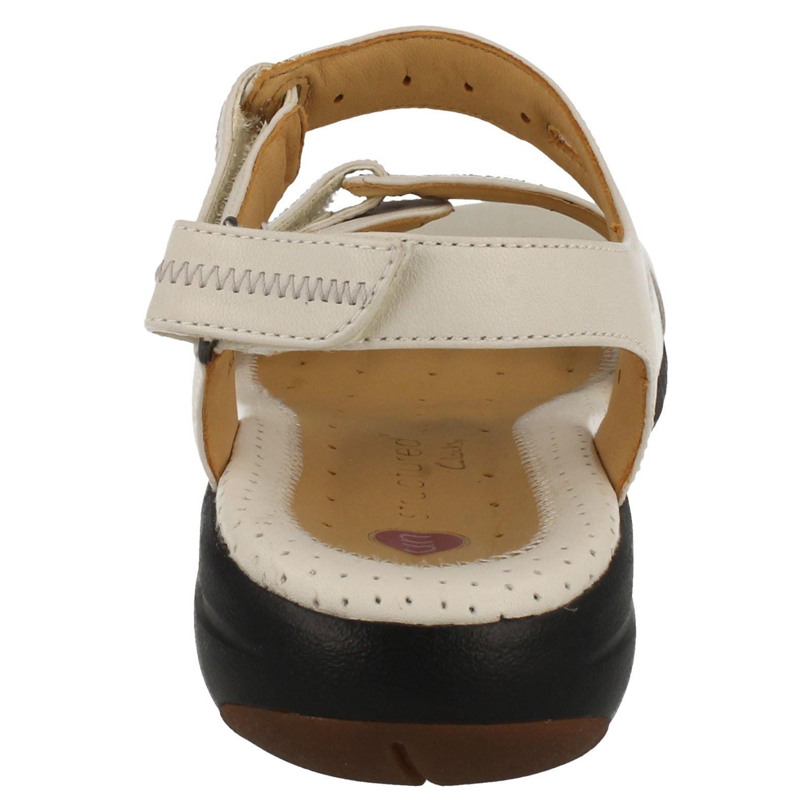 Clarks Ladies Summer Sandals Un Galleon Ebay