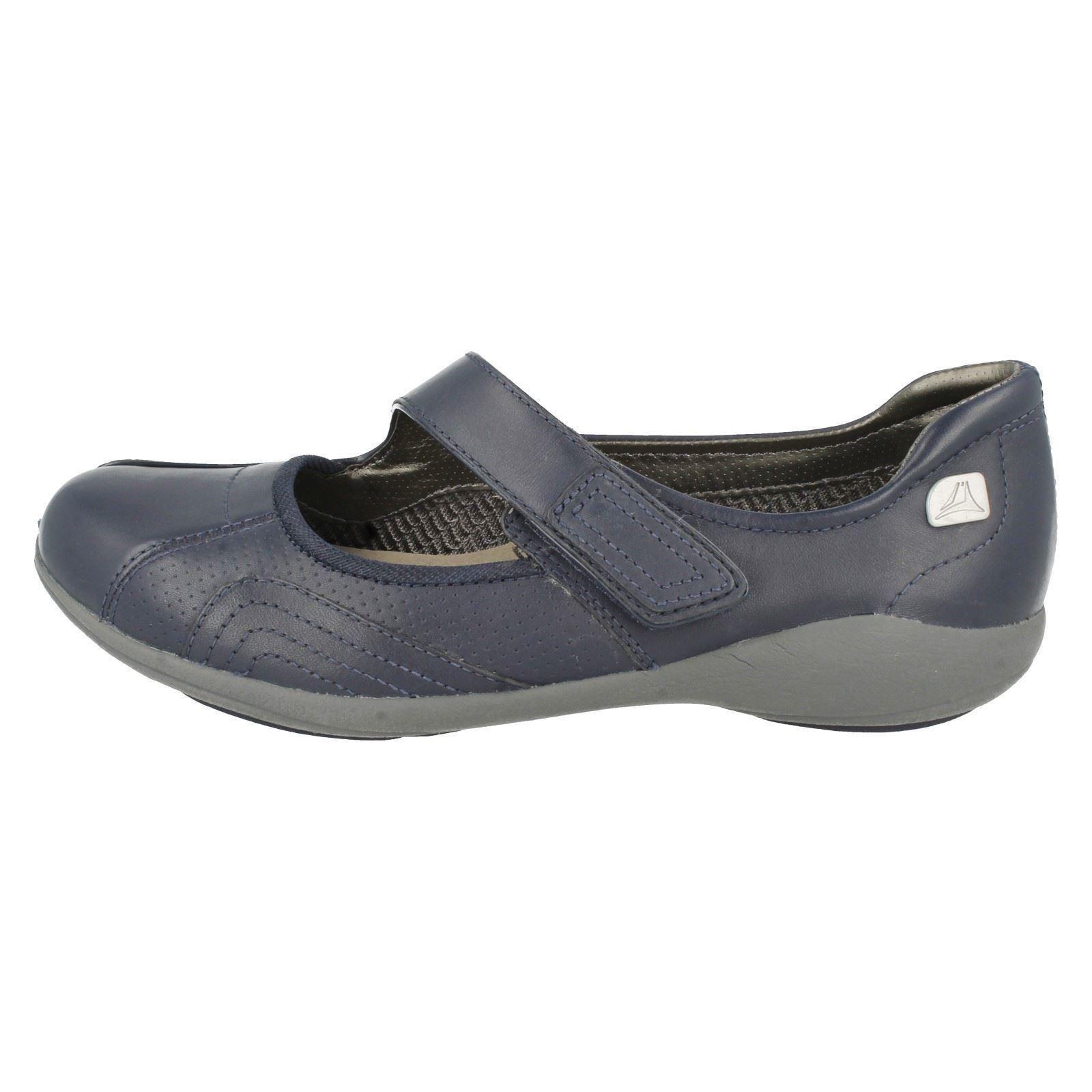 Clarks Indigo Bar Shoes