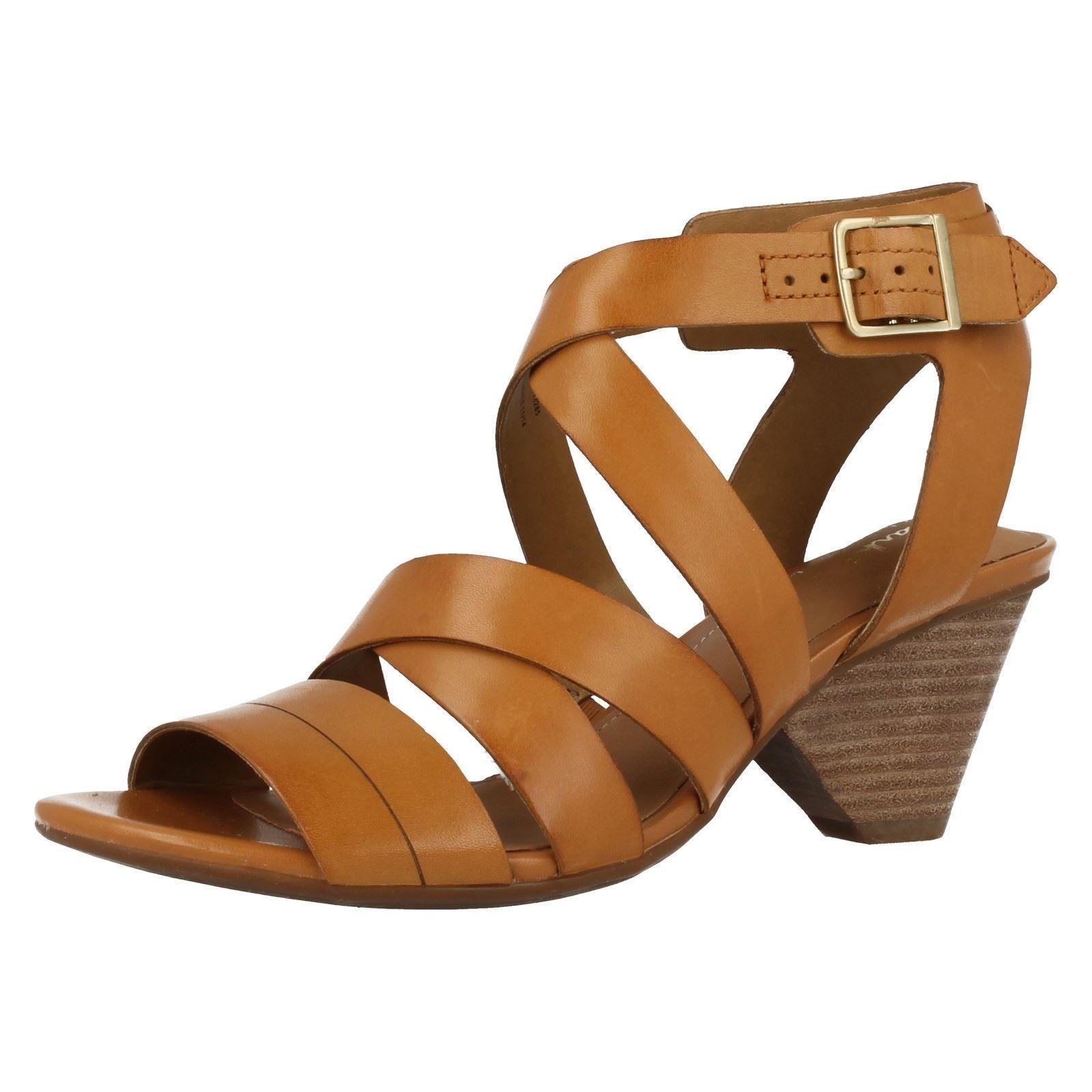 Clarks Ladies Dress Shoes