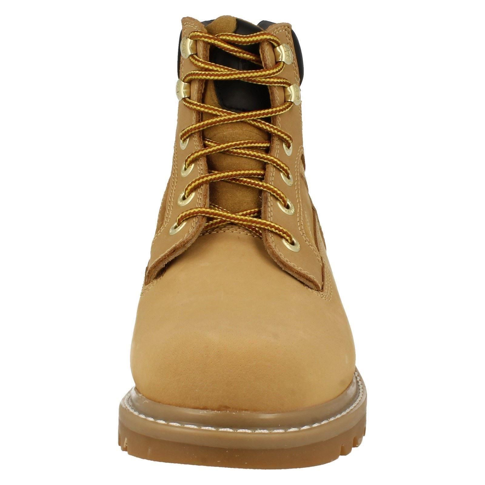 mens caterpillar casual ankle boots stickshift ebay