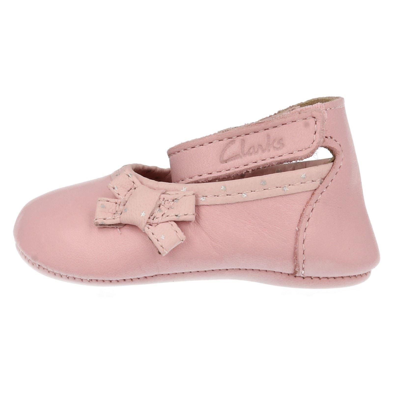 Clarks Girls Baby Shoes Harper