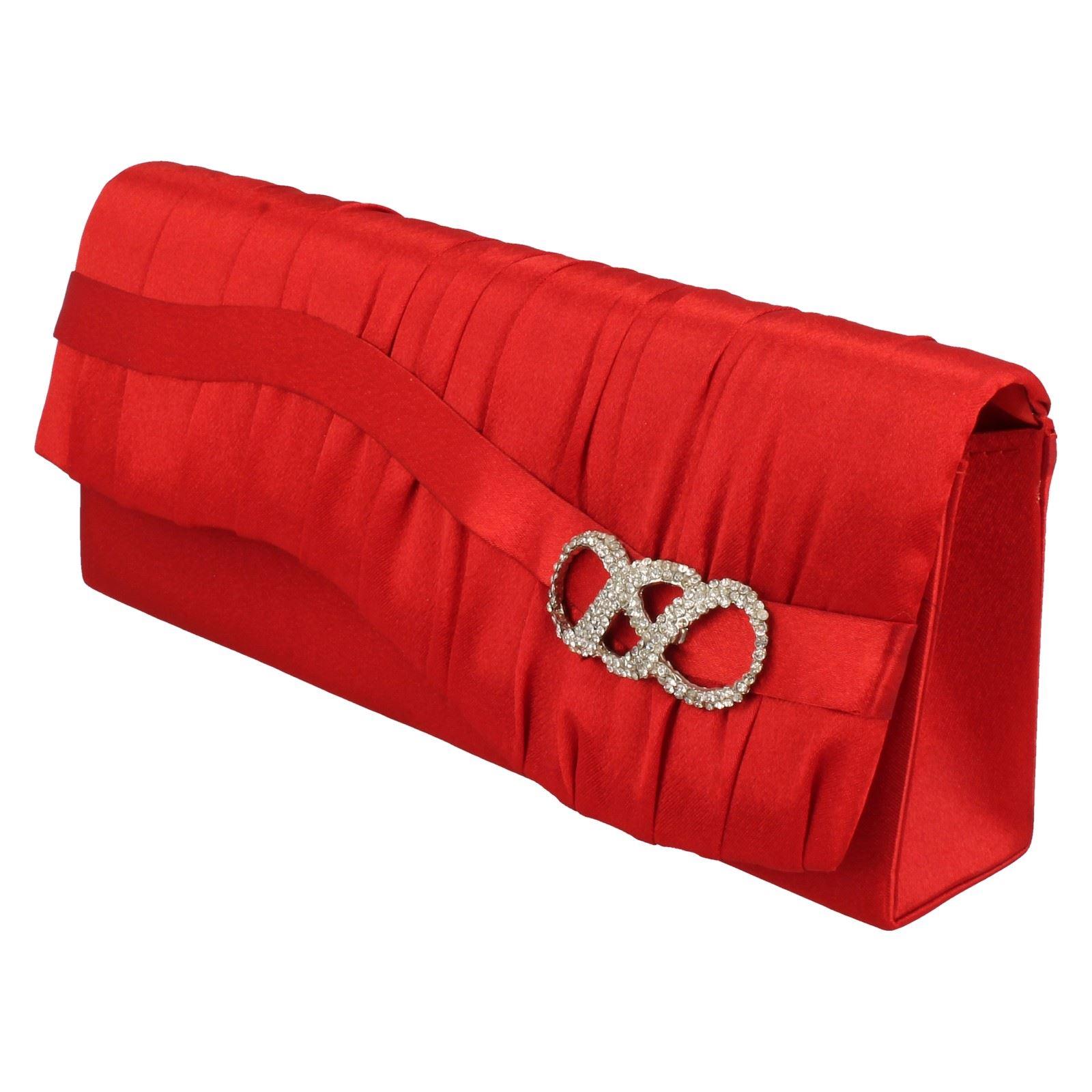 Ladies Bulaggi Special Occasion Clutch Bag 32281