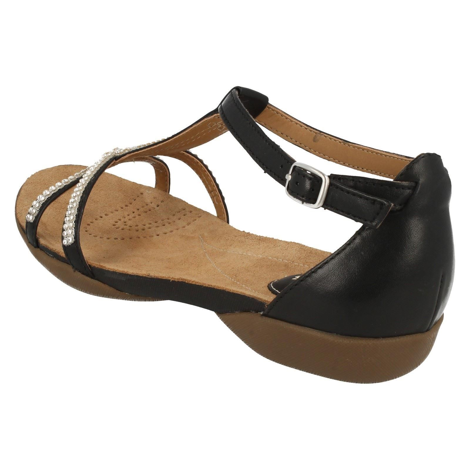 2d2eff9ad485d Ladies-Clarks-Casual-Summer-Sandals-Raffi-Star thumbnail 10