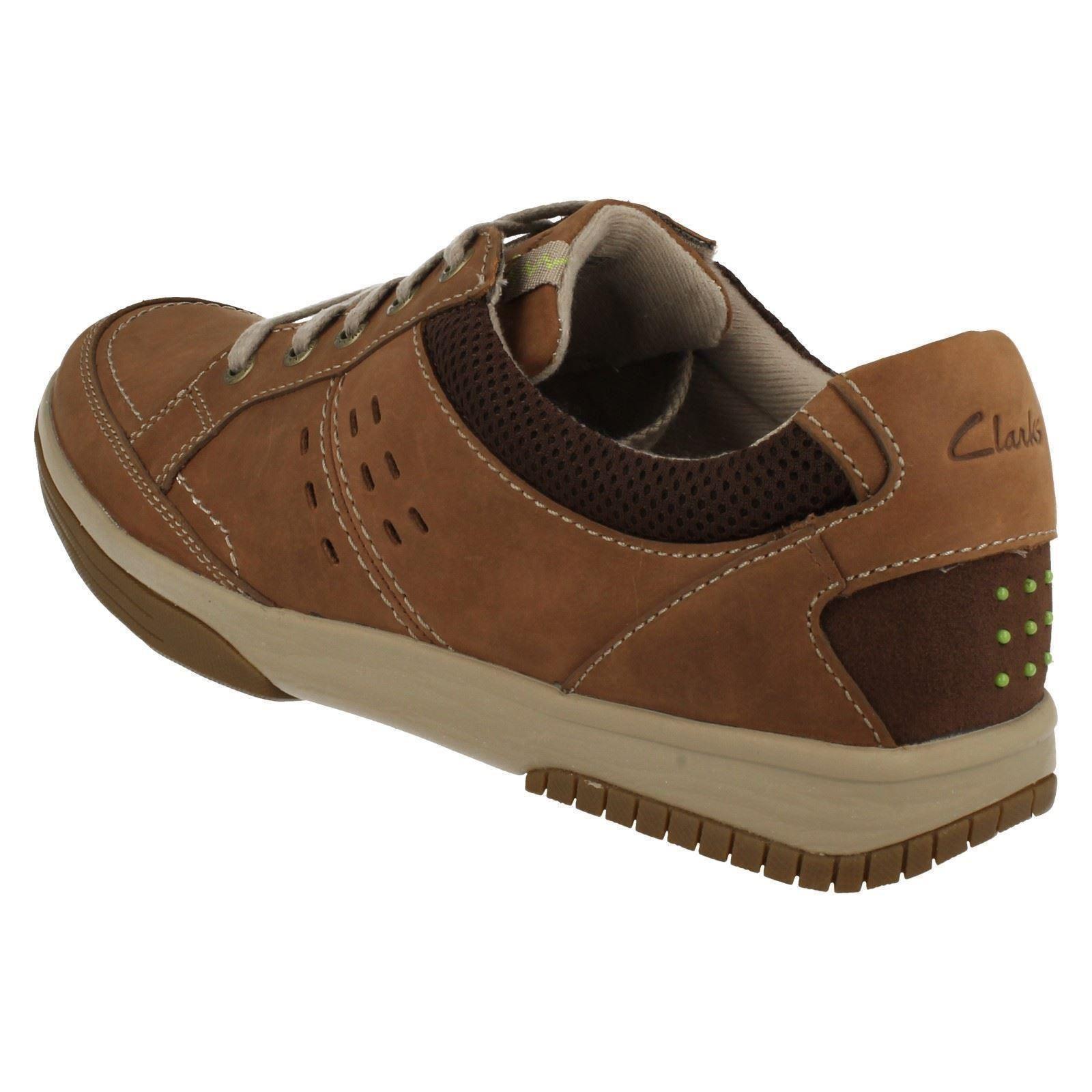 Clarks Wave Path Men S Casual Walking Shoes