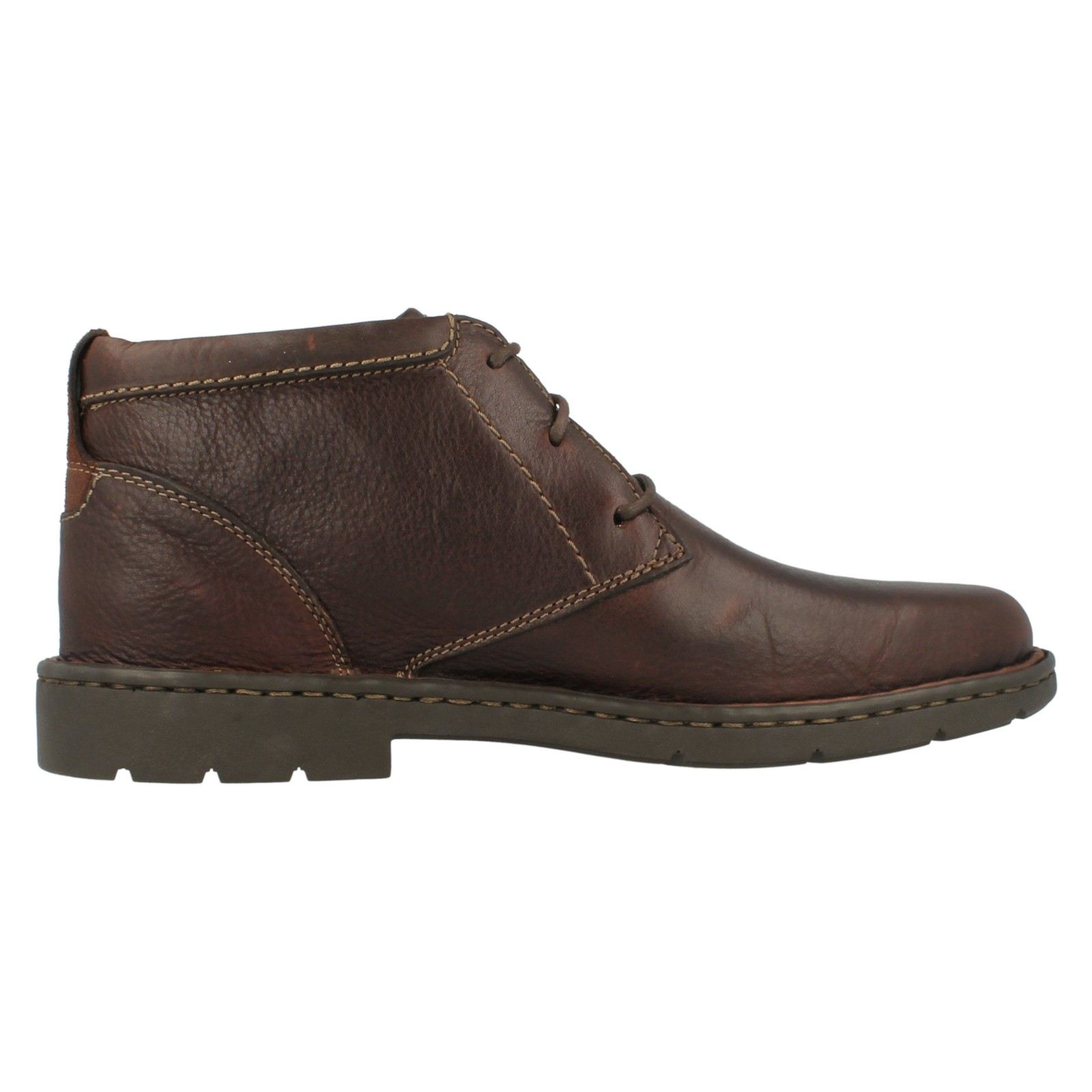 Smart Wide Fitting Mens Shoes