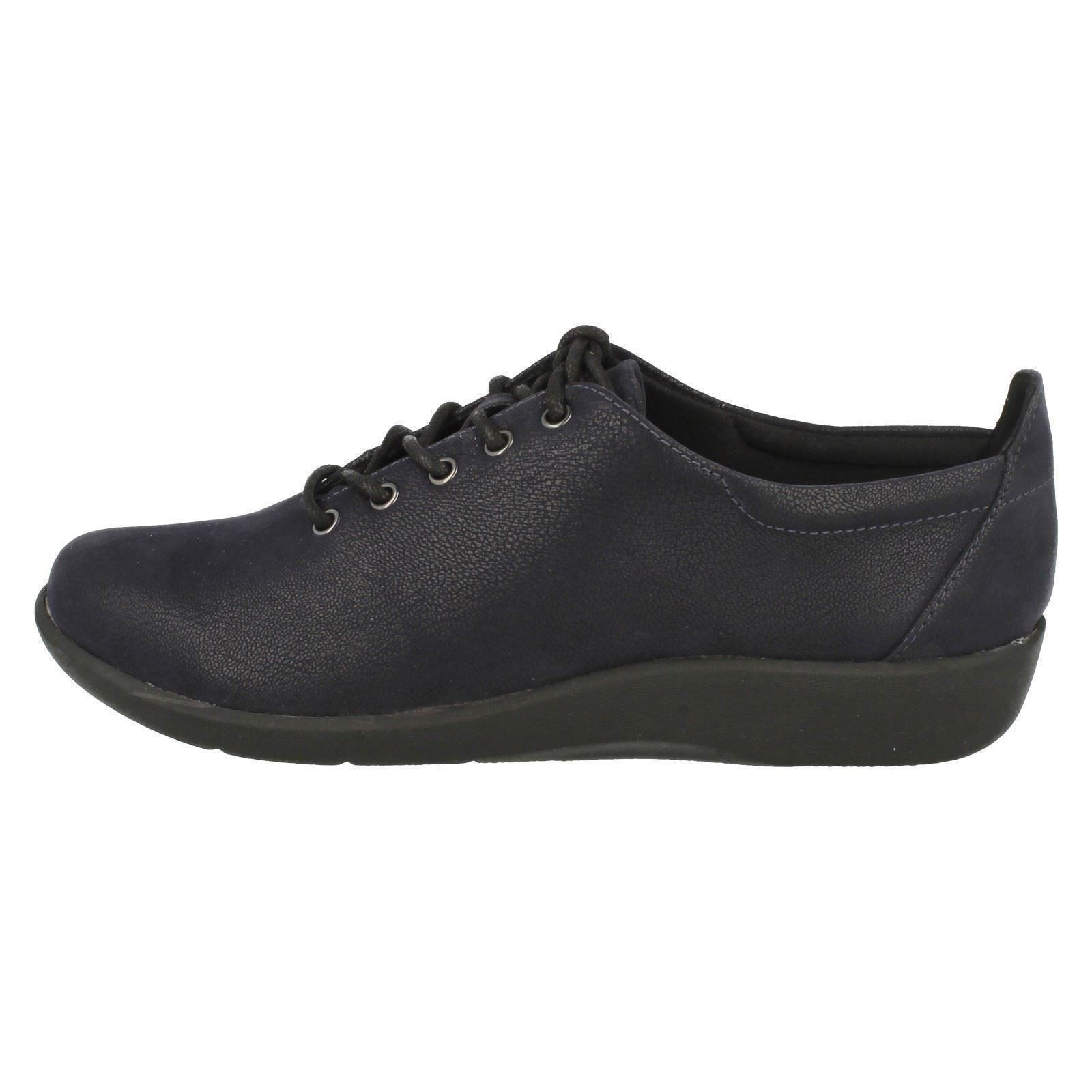 Clarks Sillian Tino Shoes