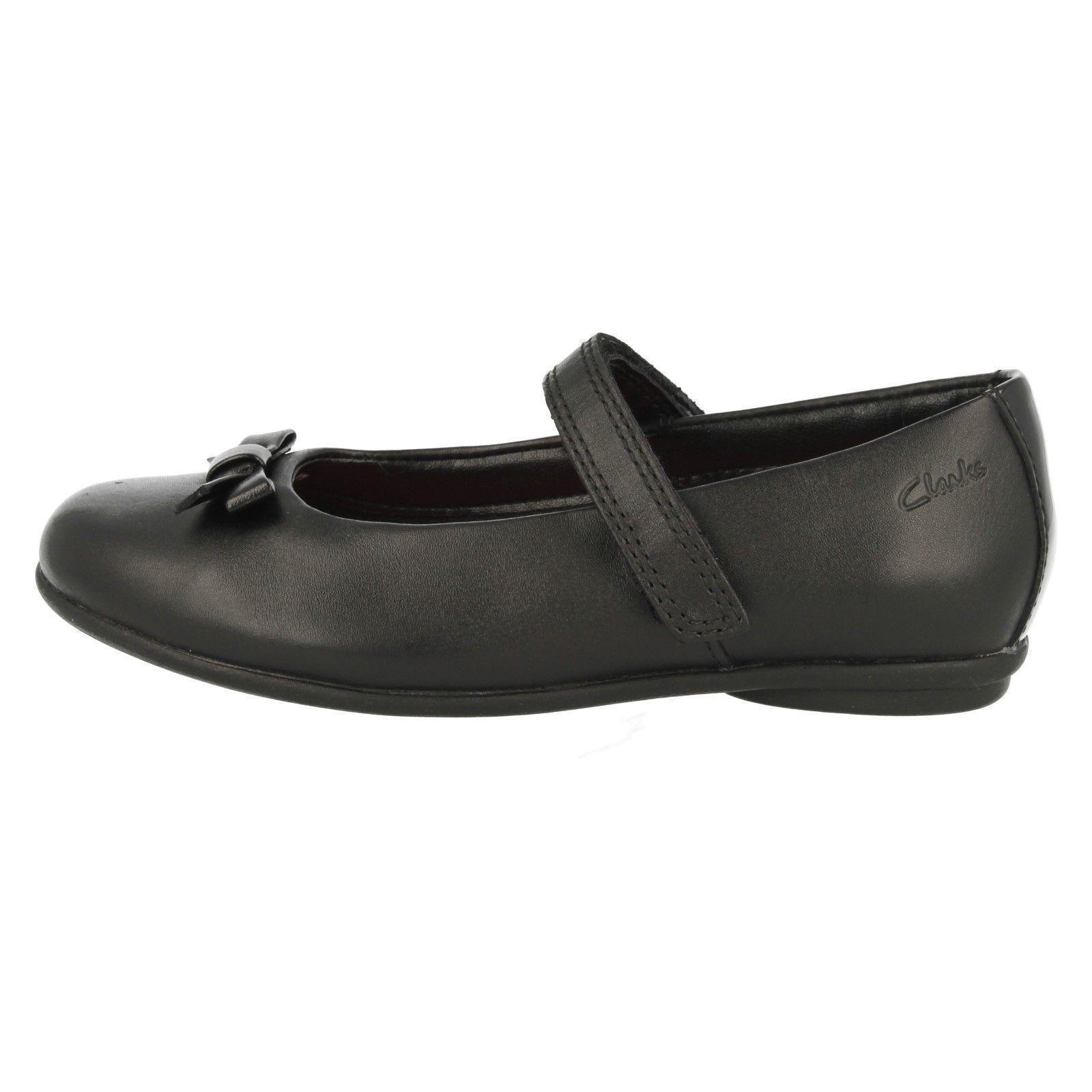 Bootleg School Shoes