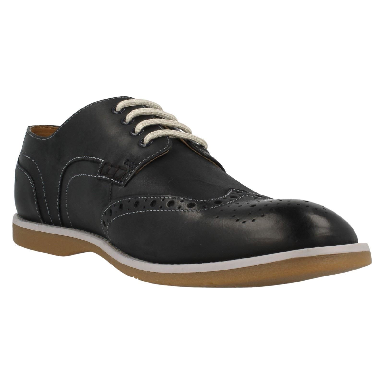 Clarks Brogue Mens Shoes Sale