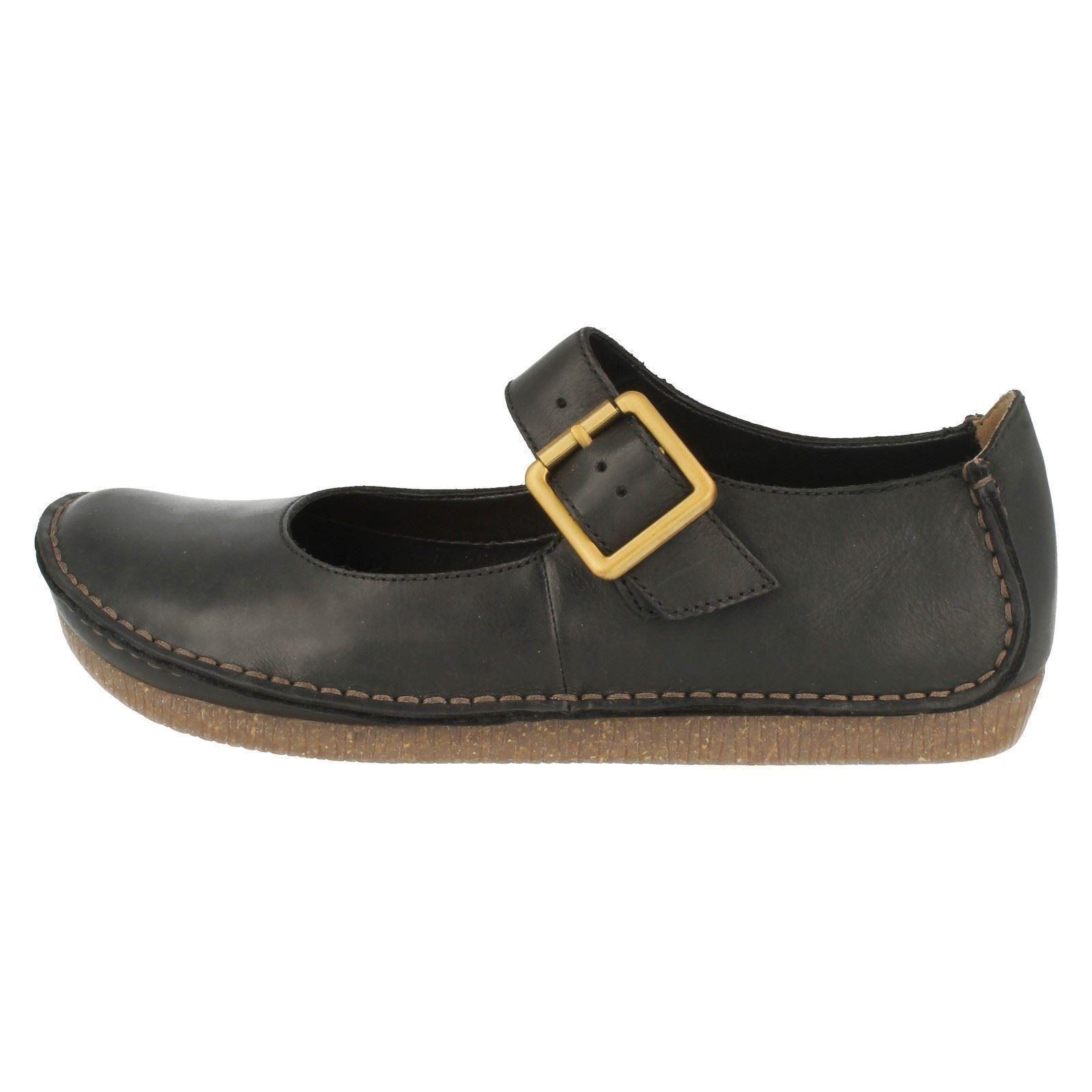 Janey June Shoes Clarks