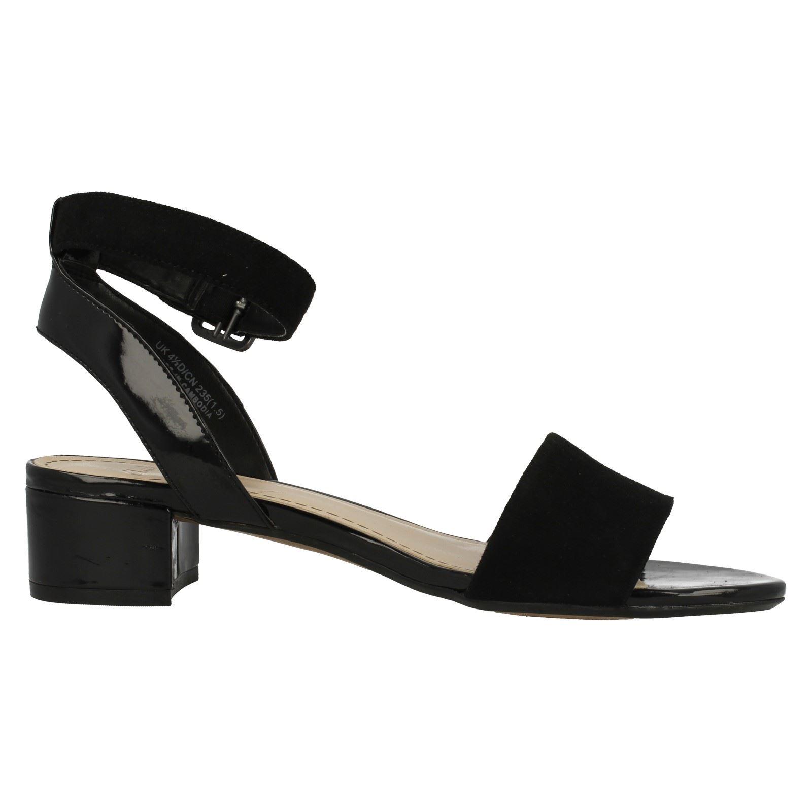 0e6d63b44d75e Ladies-Clarks-Sandals-Sharna-Balcony thumbnail 8
