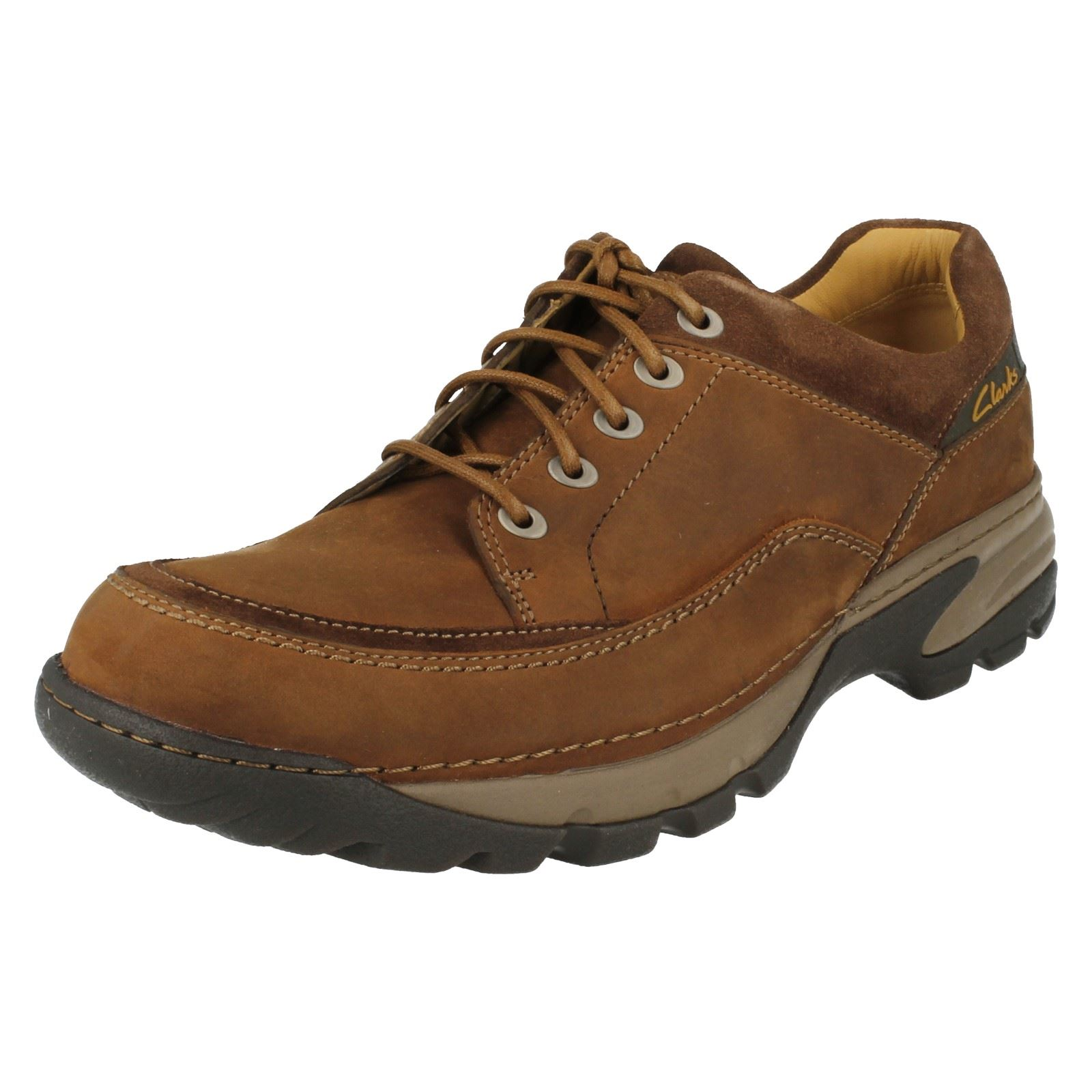 mens clarks casual shoes render air