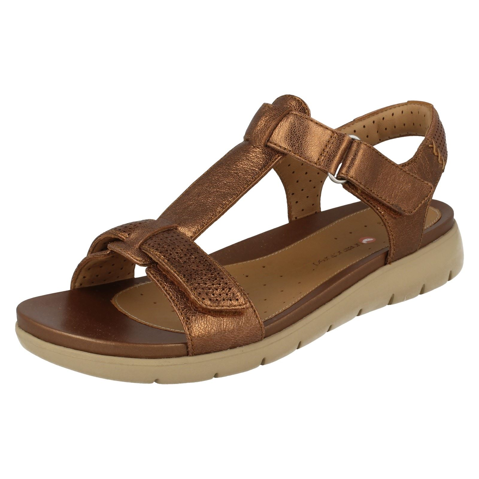 Womens Shoes Unstructured