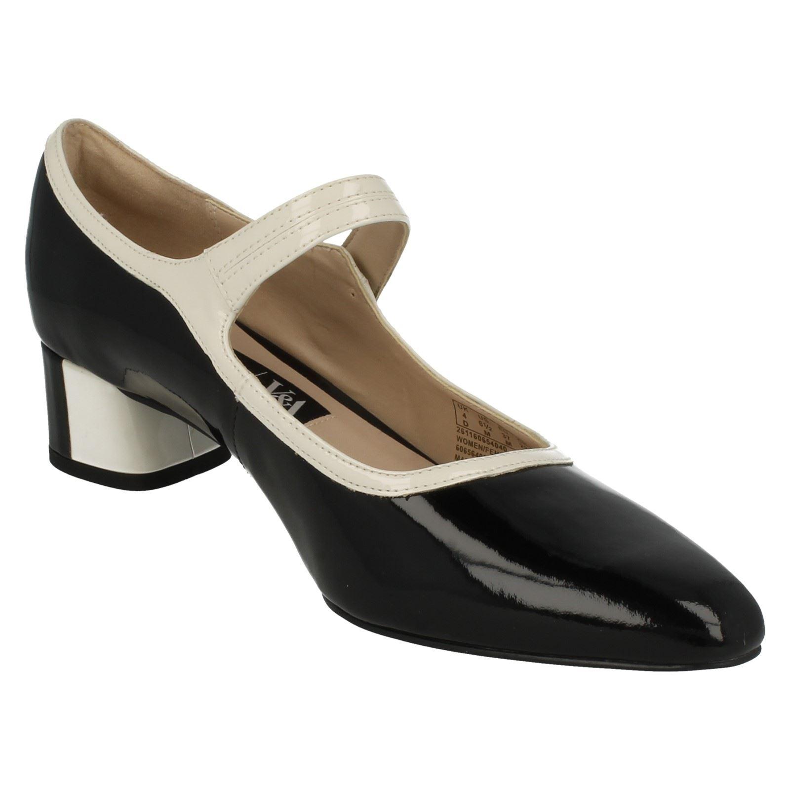 V A Clarks Shoes Gold Sondra Faye