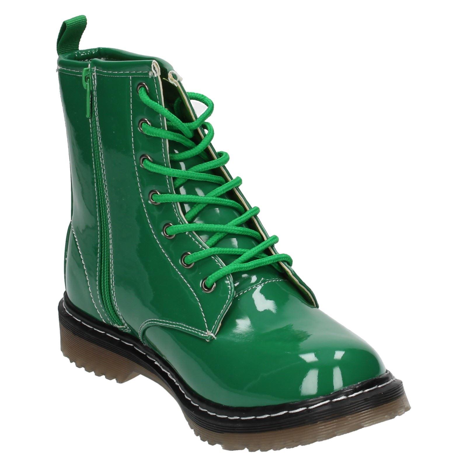 Ladies Doc Martin Shoes