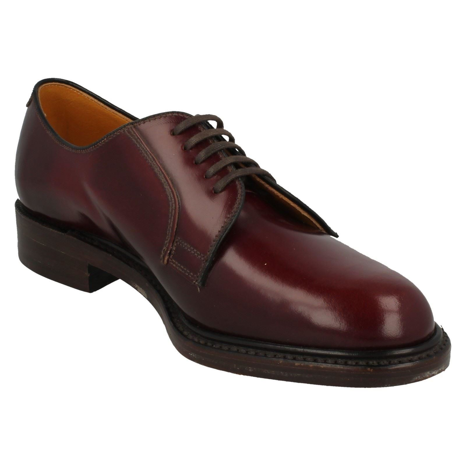 mens loake formal lace up shoes 771t ebay