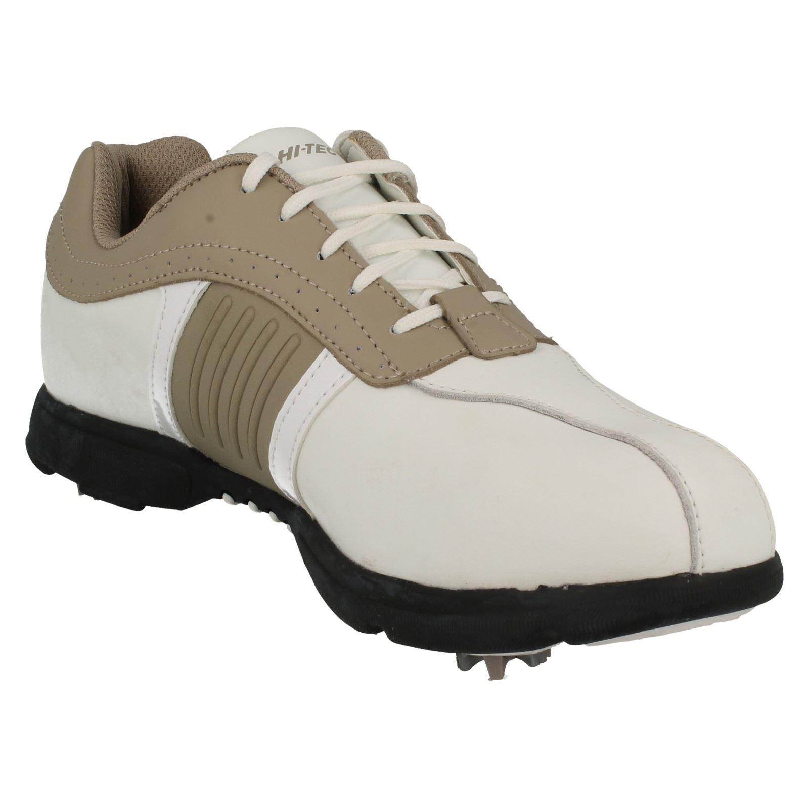 Hi Tec Womens Golf Shoes