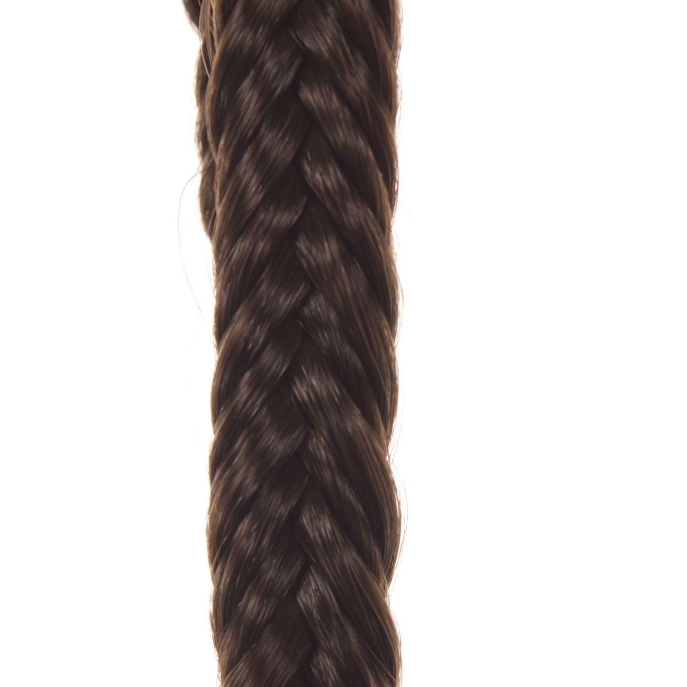 Bandeau cheveux queue de poisson tresse lastique disponible en 9 couleurs ebay - Tresse queue de poisson ...