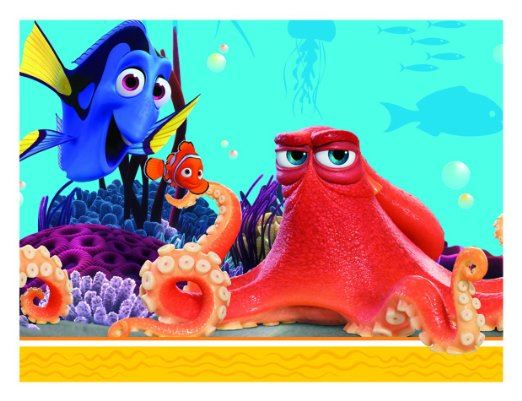 finding nemo dory girl or boy First trailer for disney pixar film finding dory features the voice of an aurora boy.