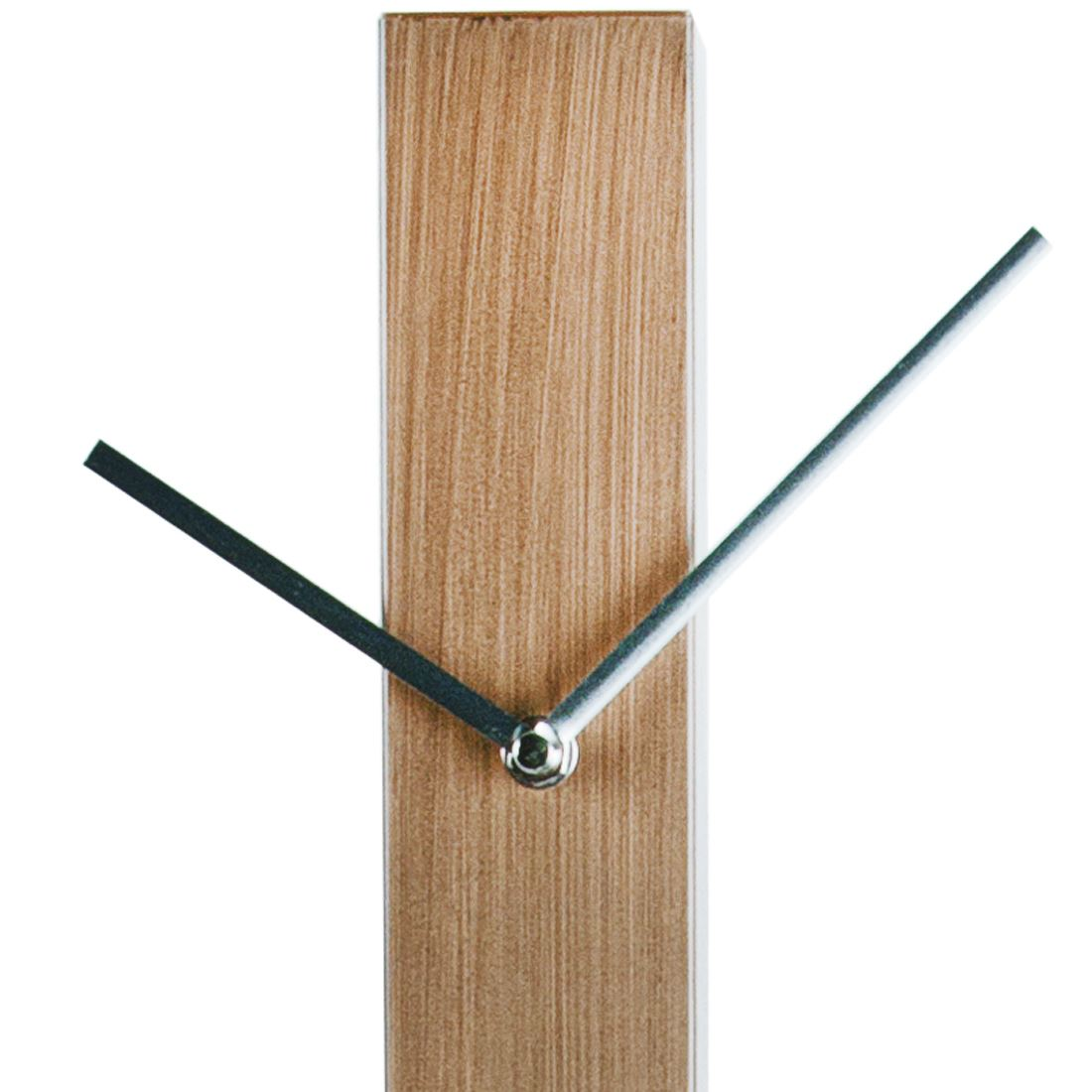 Karlsson tubular pendulum modern long designer home metal wall clock ebay - Stylish pendulum wall clock ...