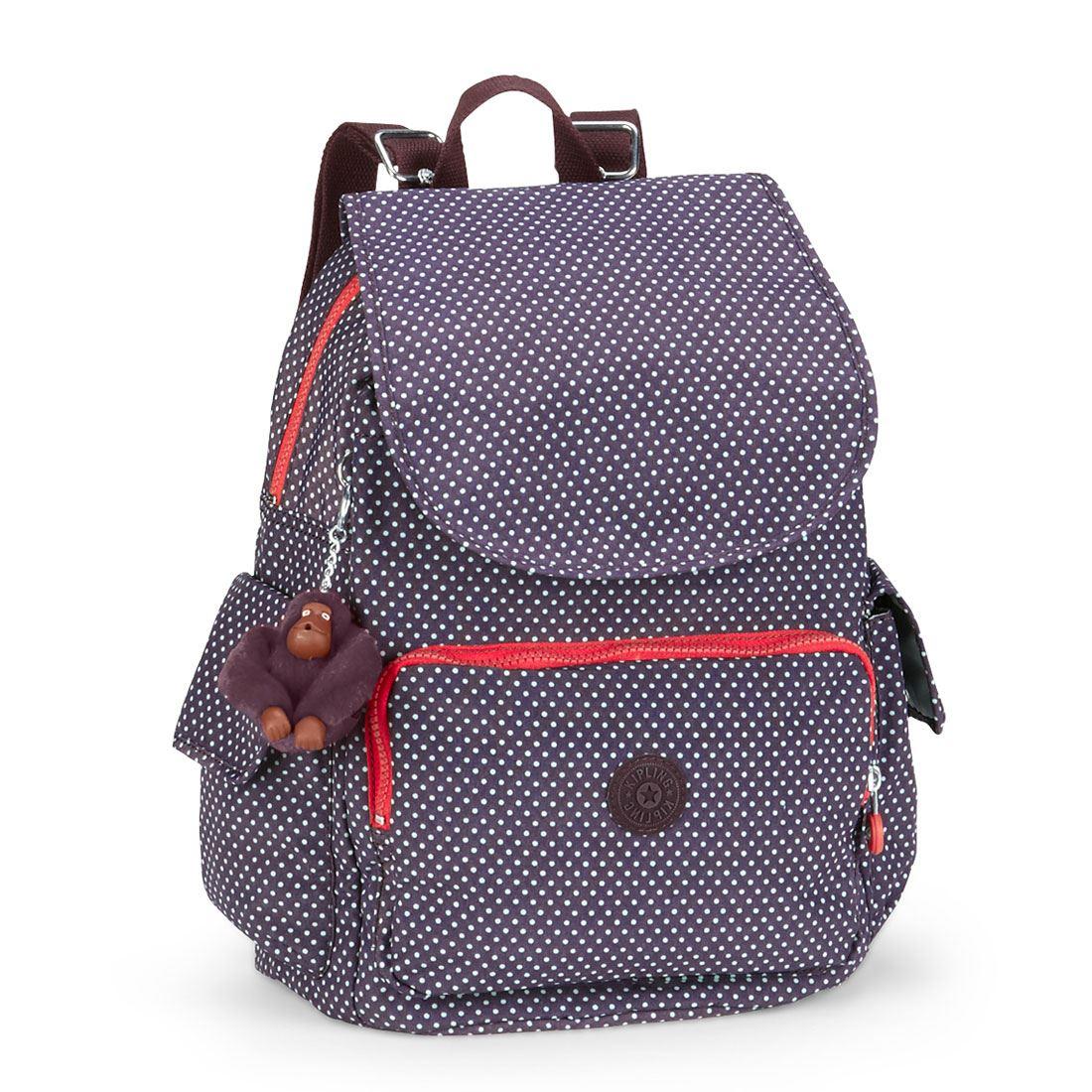 Kipling City Pack B Womens Backpack / Day Pack / Work ...