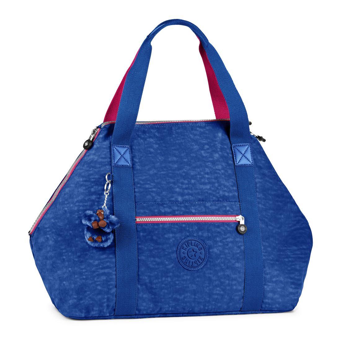 Kipling Art Travel Tote Bag