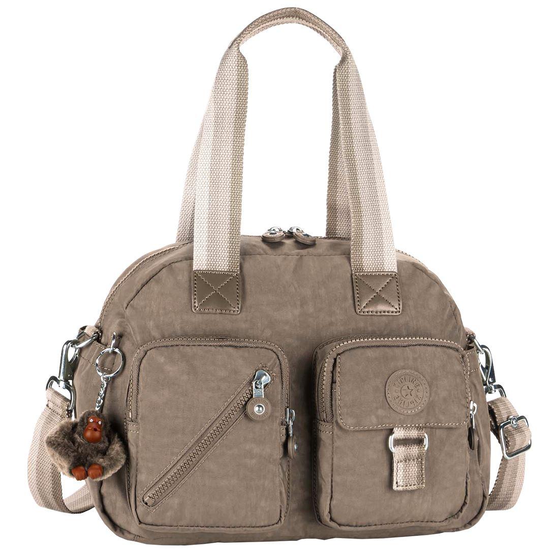 Model Kipling Gabbie Ladies Medium Shoulder Bag / Cross Body Handbag | EBay
