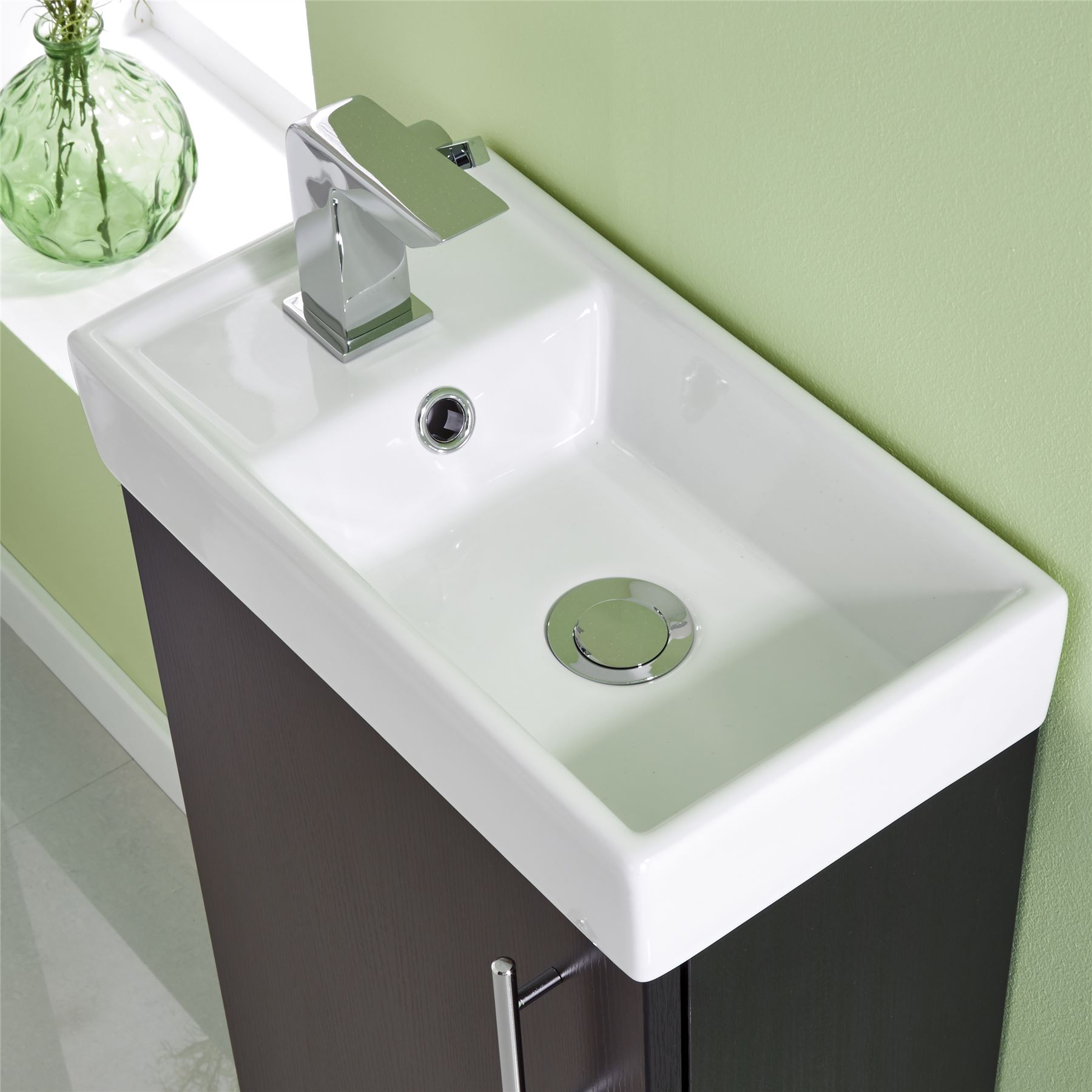 Superbe Compact Sink And Toilet Vanity Units Ideas