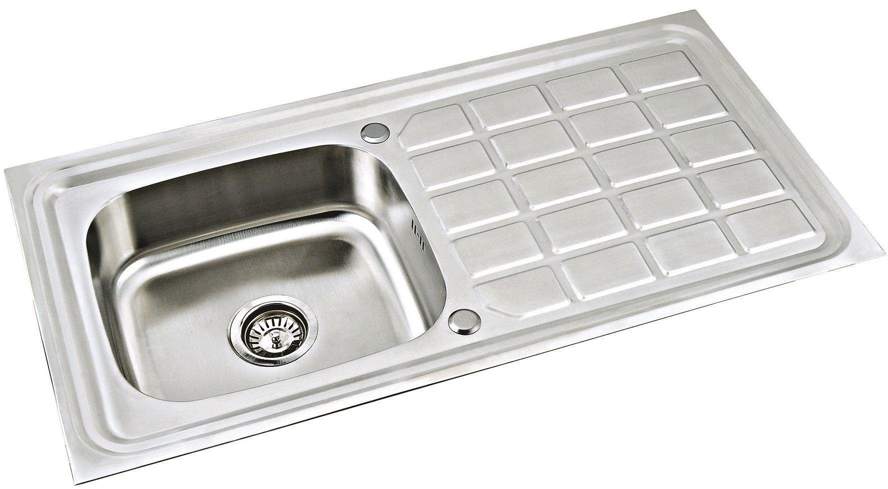 Kitchen Sink Waste Fittings B Amp